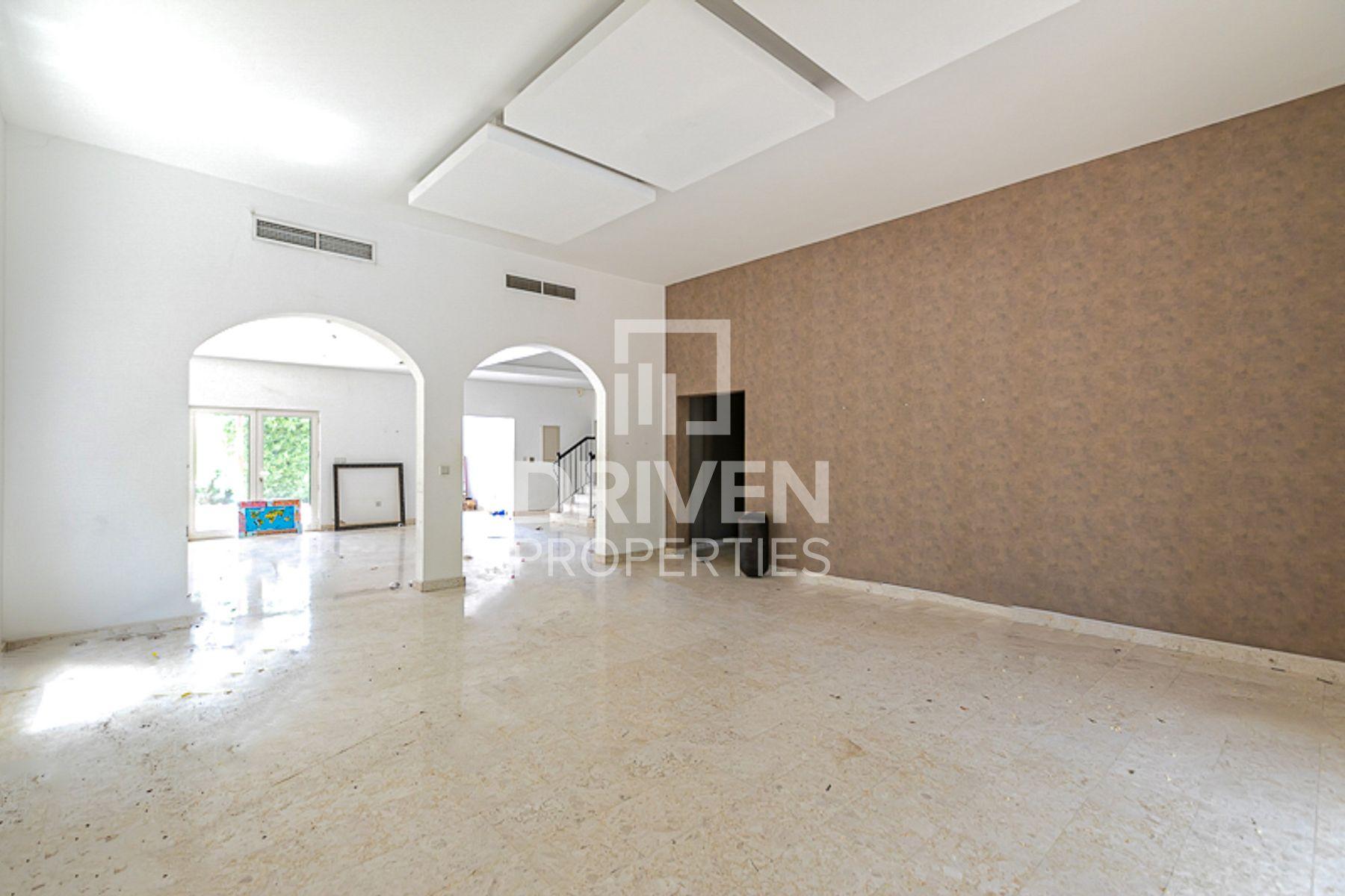 Villa for Rent in Hacienda - The Villa