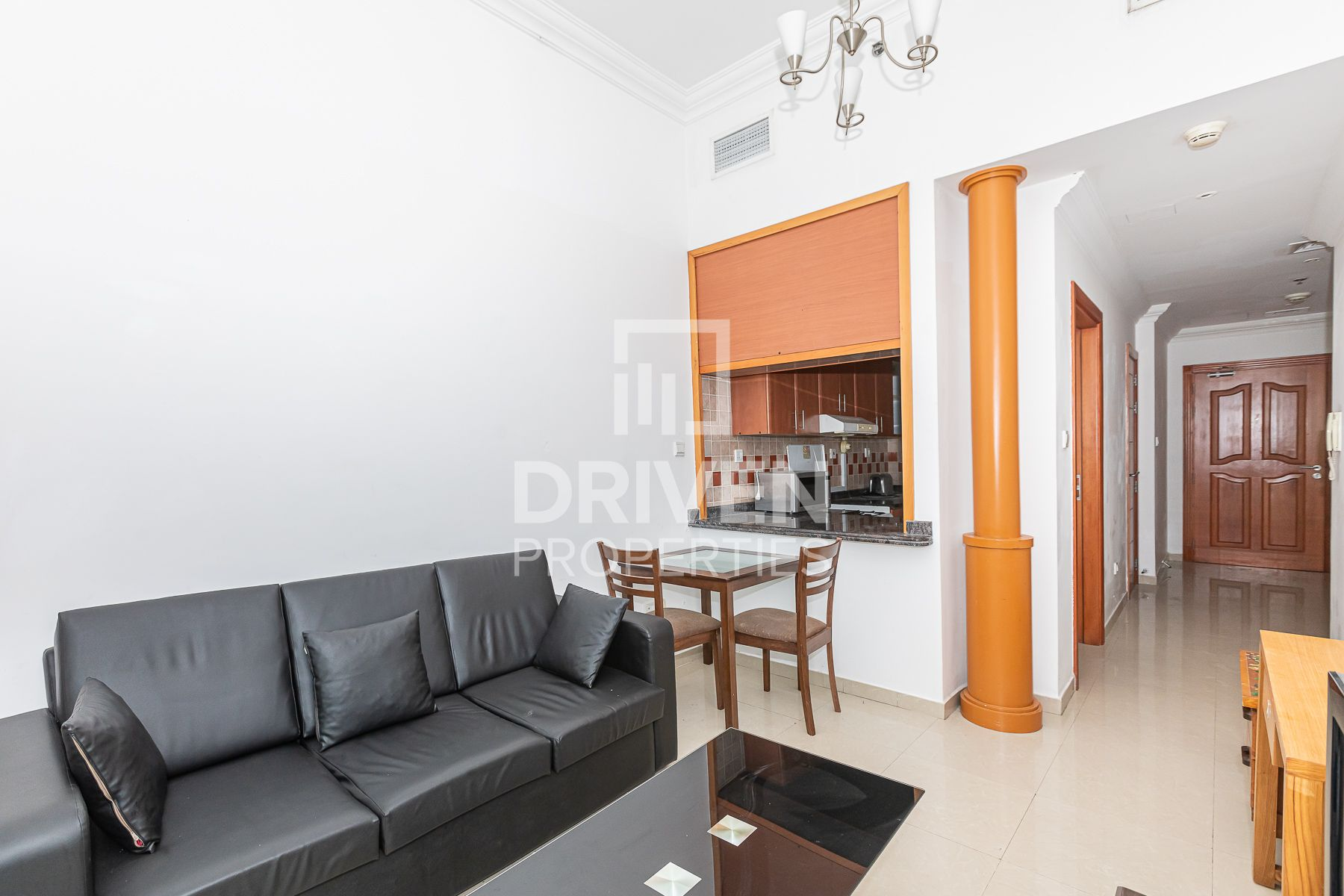Amazing 1 Bed Apartment in Prime Location