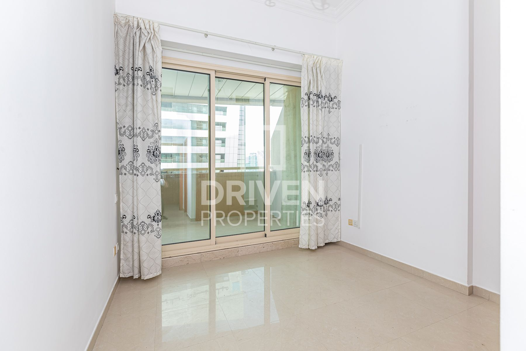 Apartment for Rent in Dream Tower 1 - Dubai Marina