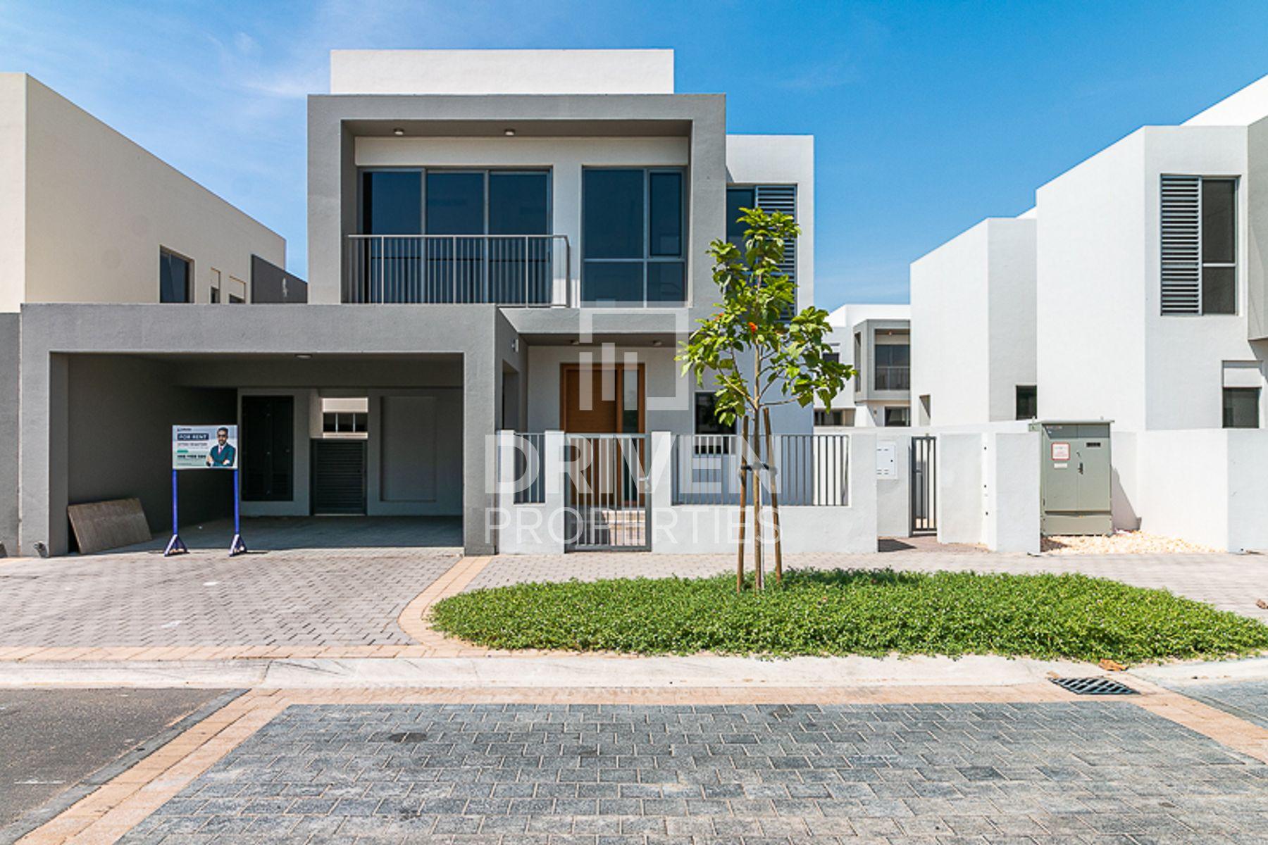 Type E1, 3 Bedroom Villa, Prime Location