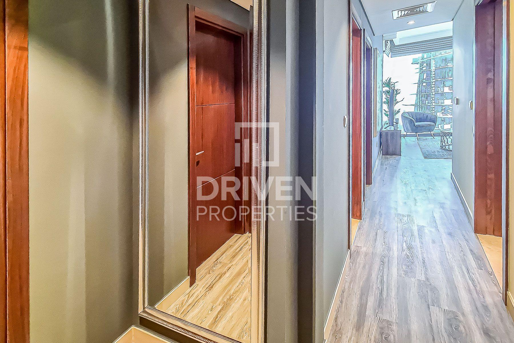 Apartment for Rent in Burj Vista 1 - Downtown Dubai