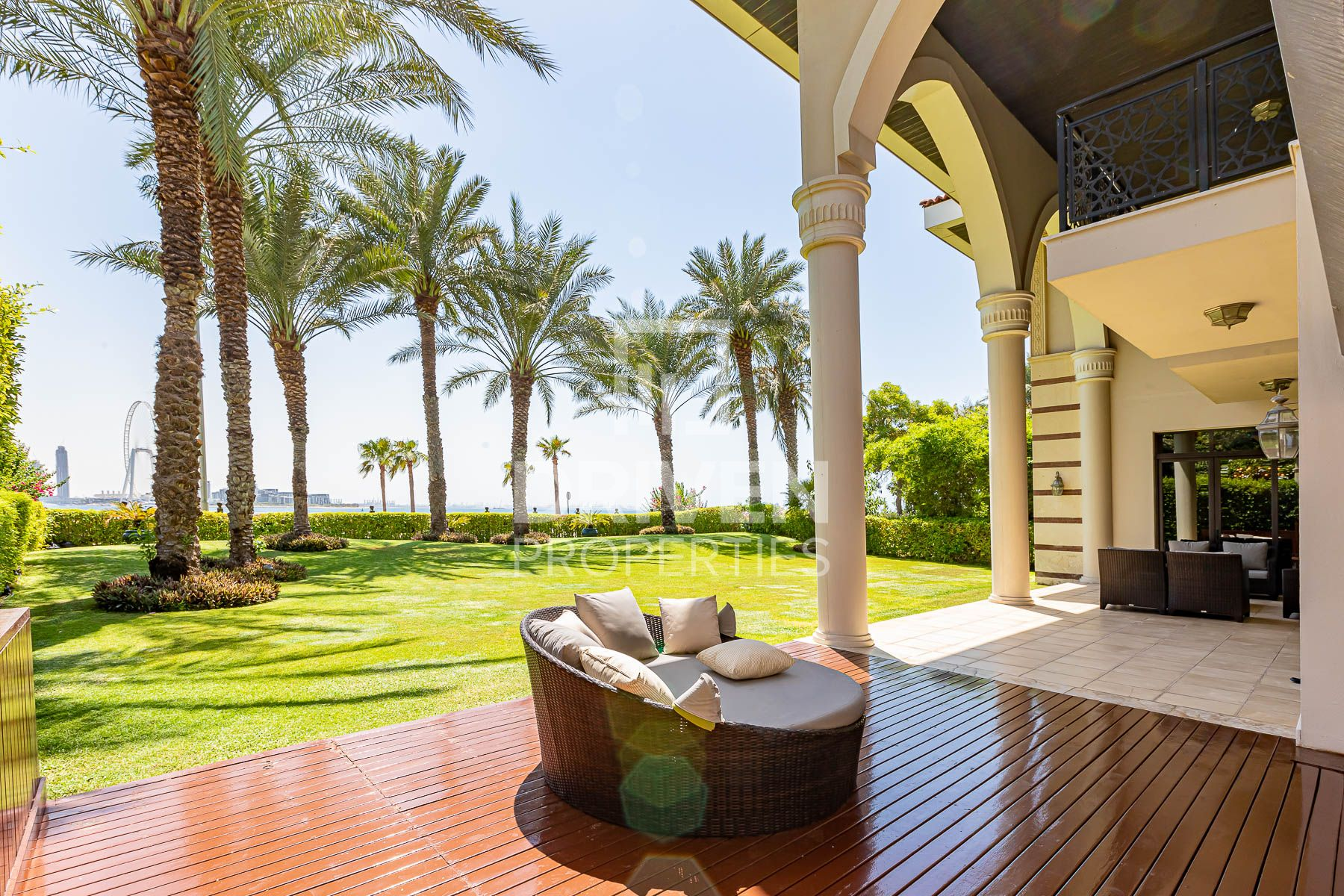 Villa for Sale in Jumeirah Zabeel Saray - Palm Jumeirah