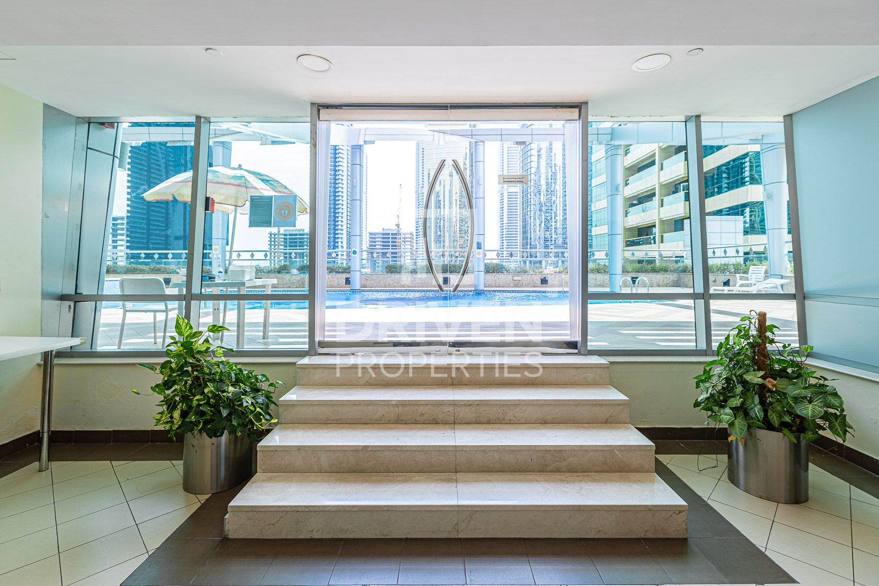 Apartment for Sale in Global Lake View - Jumeirah Lake Towers