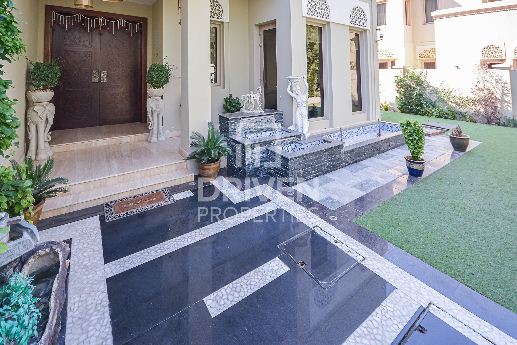 Fully Furnished 5 Bed Villa Type C, Upgraded