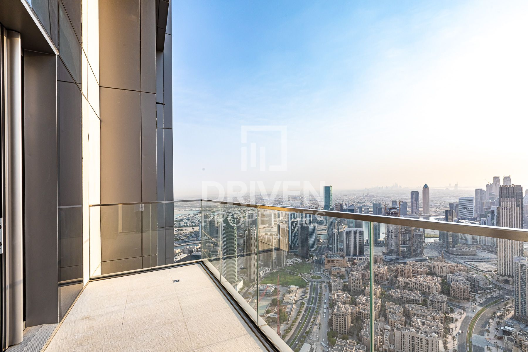 Penthouse for Sale in Boulevard Point - Downtown Dubai