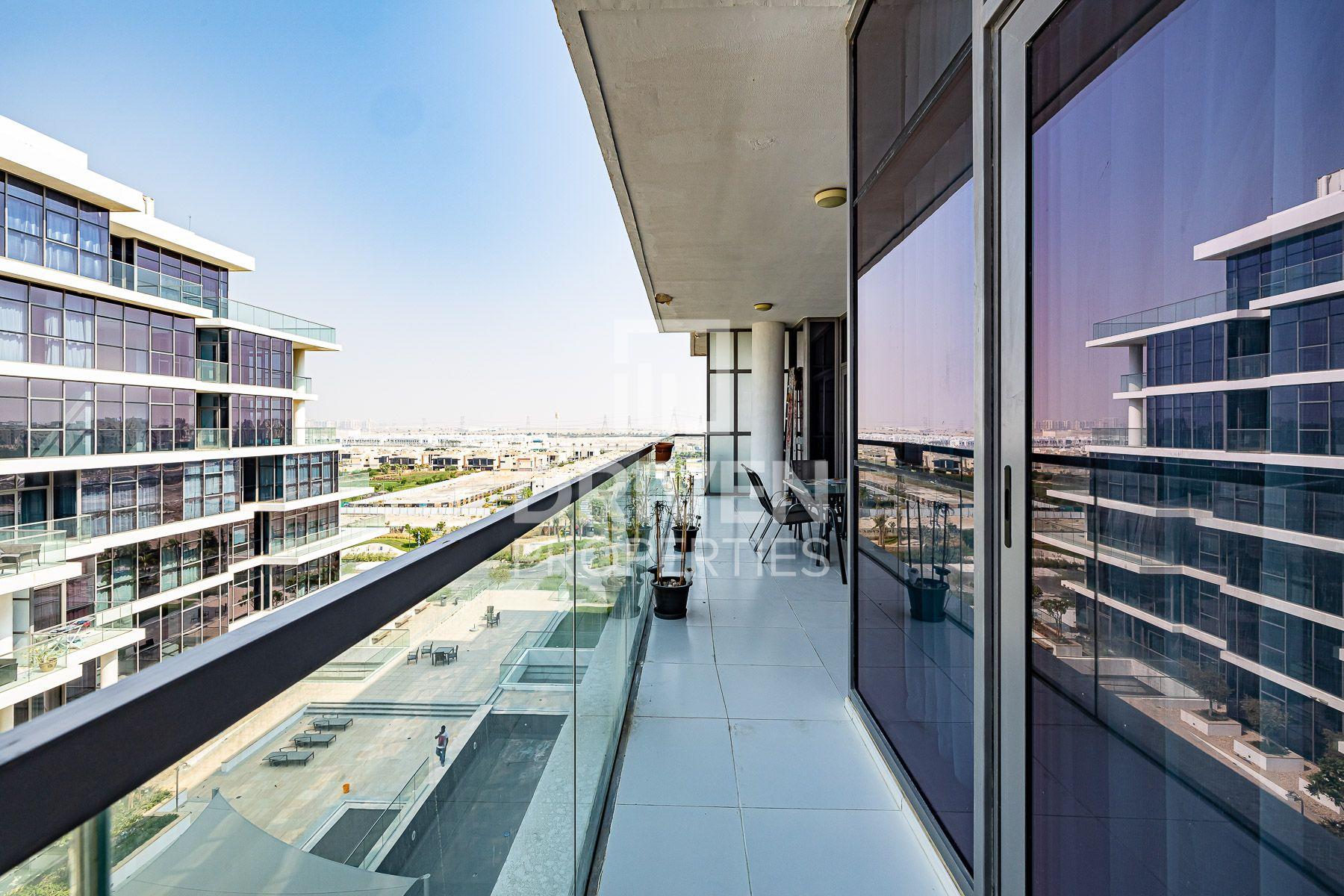 Apartment for Sale in Jasmine - DAMAC Hills (Akoya by DAMAC)