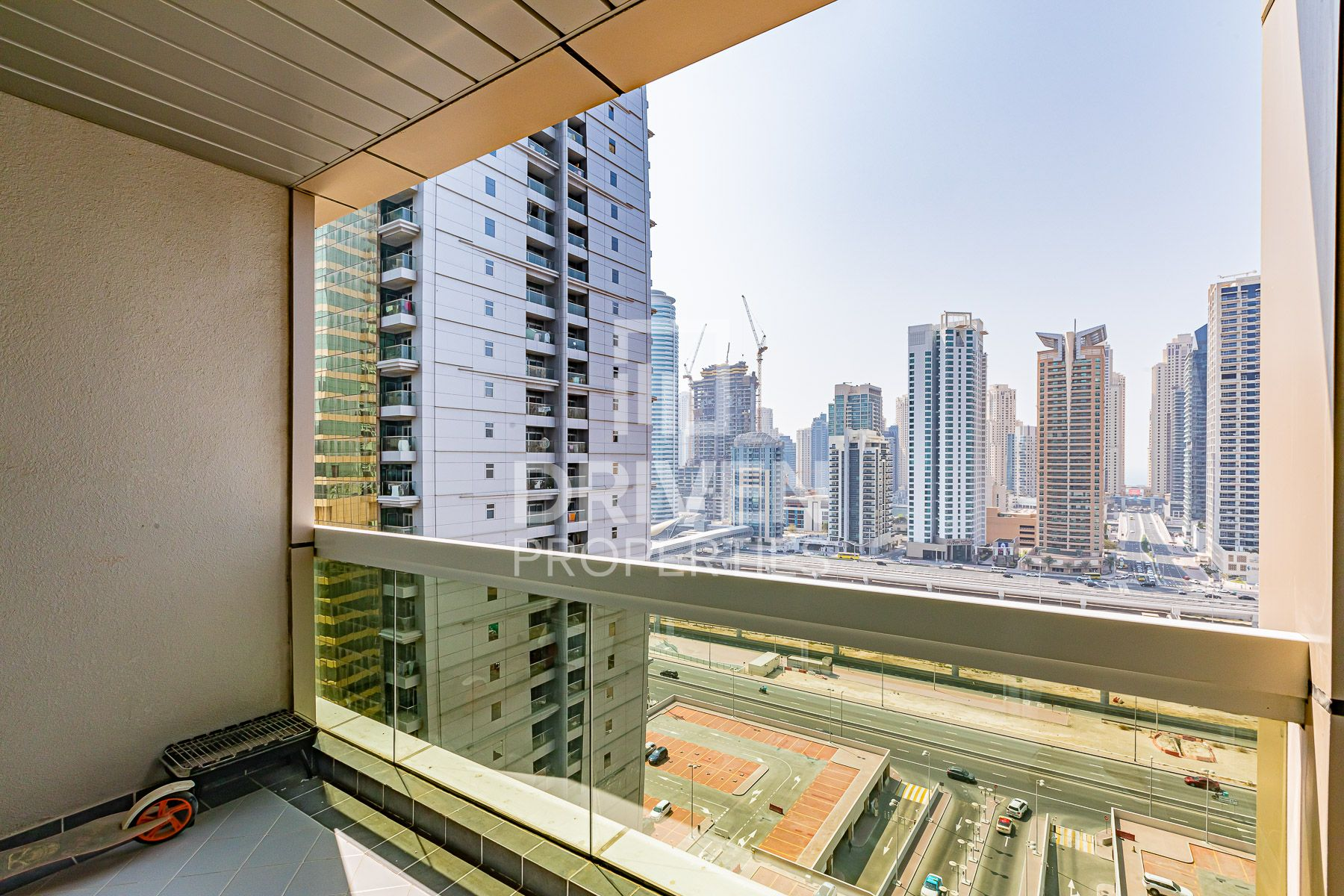 Apartment for Sale in Al Sheraa Tower - Jumeirah Lake Towers