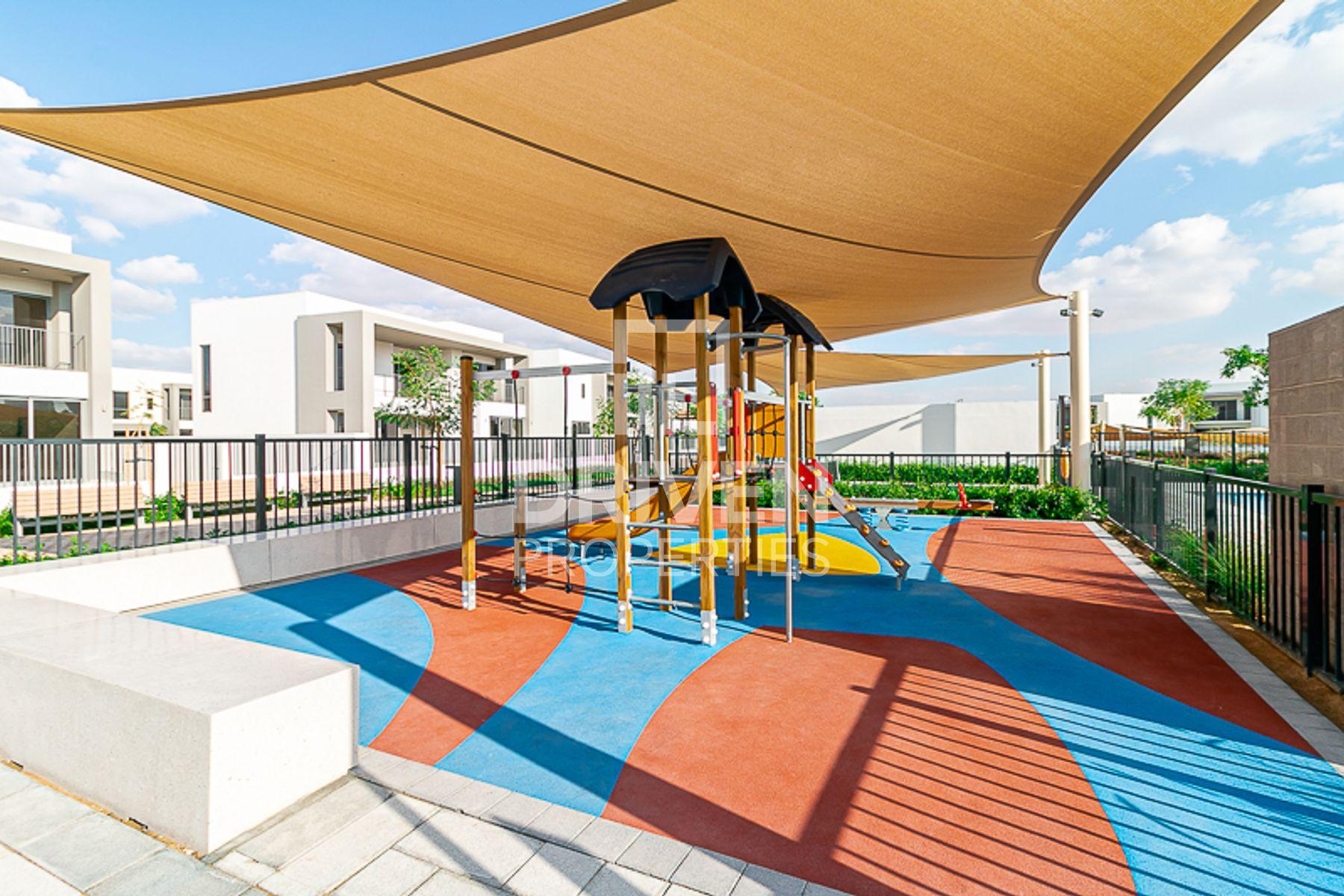 Villa for Sale in Sidra Villas I - Dubai Hills Estate