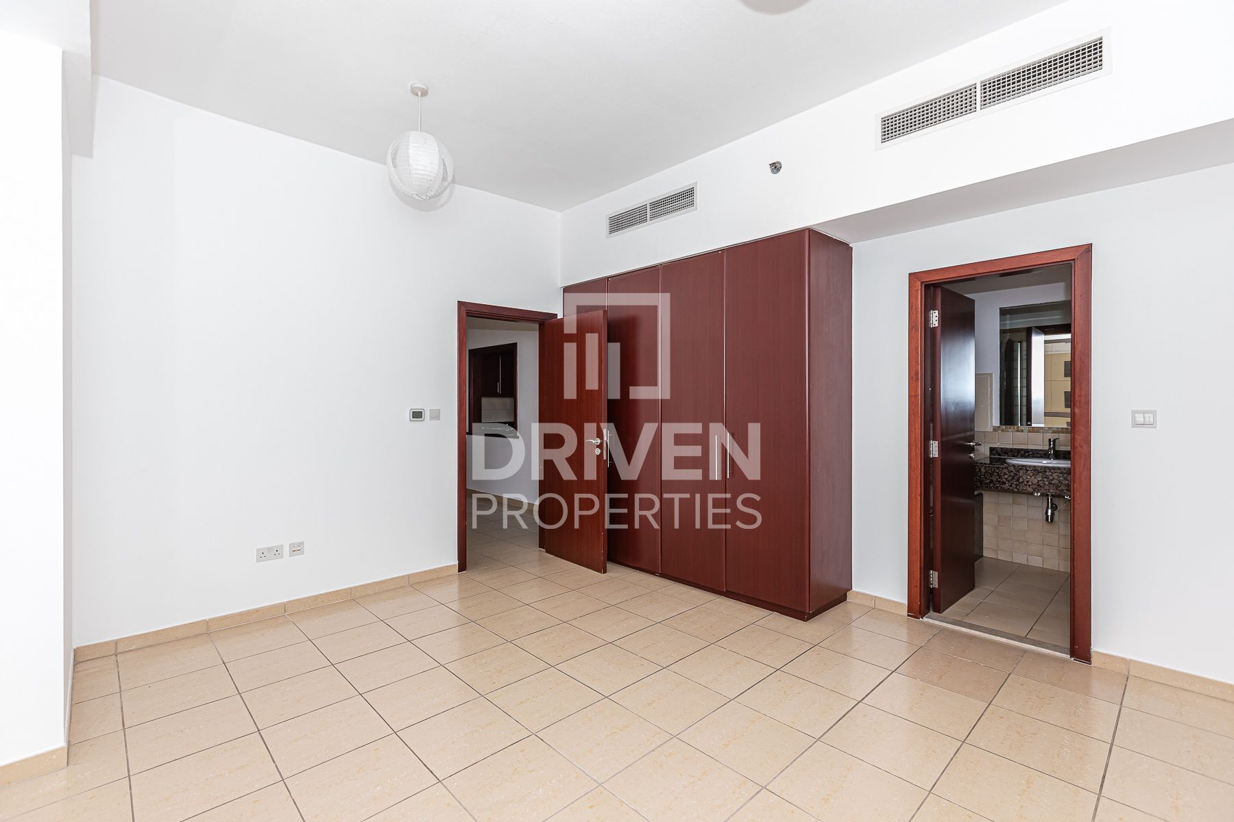 Apartment for Rent in Shams 4 - Jumeirah Beach Residence