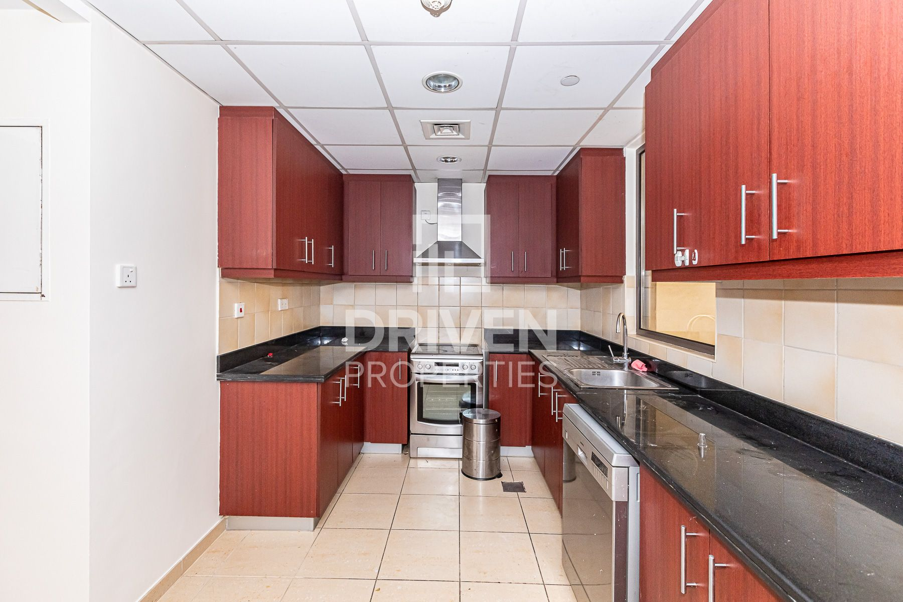 Apartment for Rent in Rimal 1 - Jumeirah Beach Residence