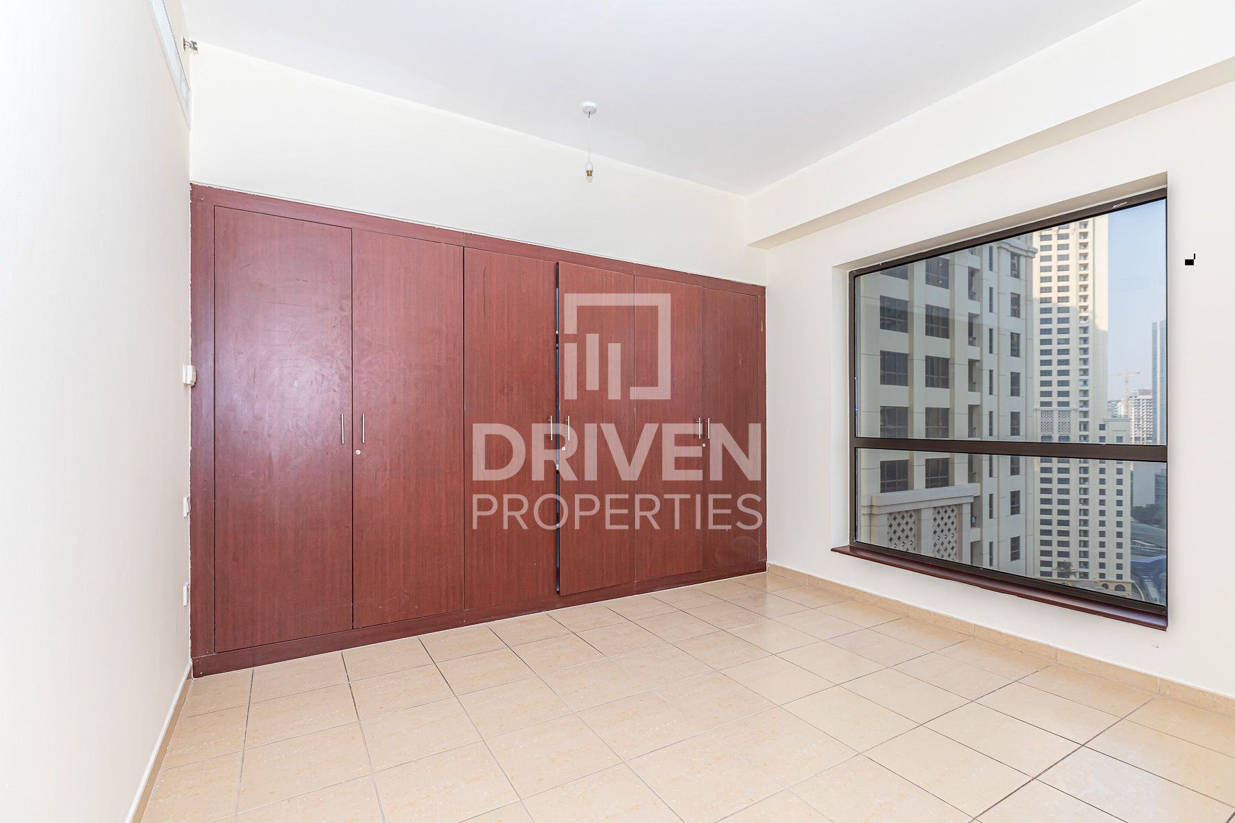 Apartment for Rent in Rimal 6 - Jumeirah Beach Residence