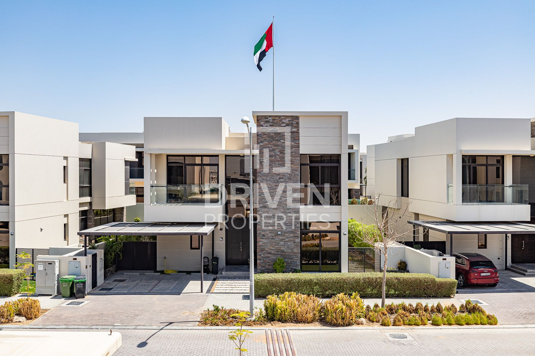 Upgraded & Affordable Priced 6 Bed Villa