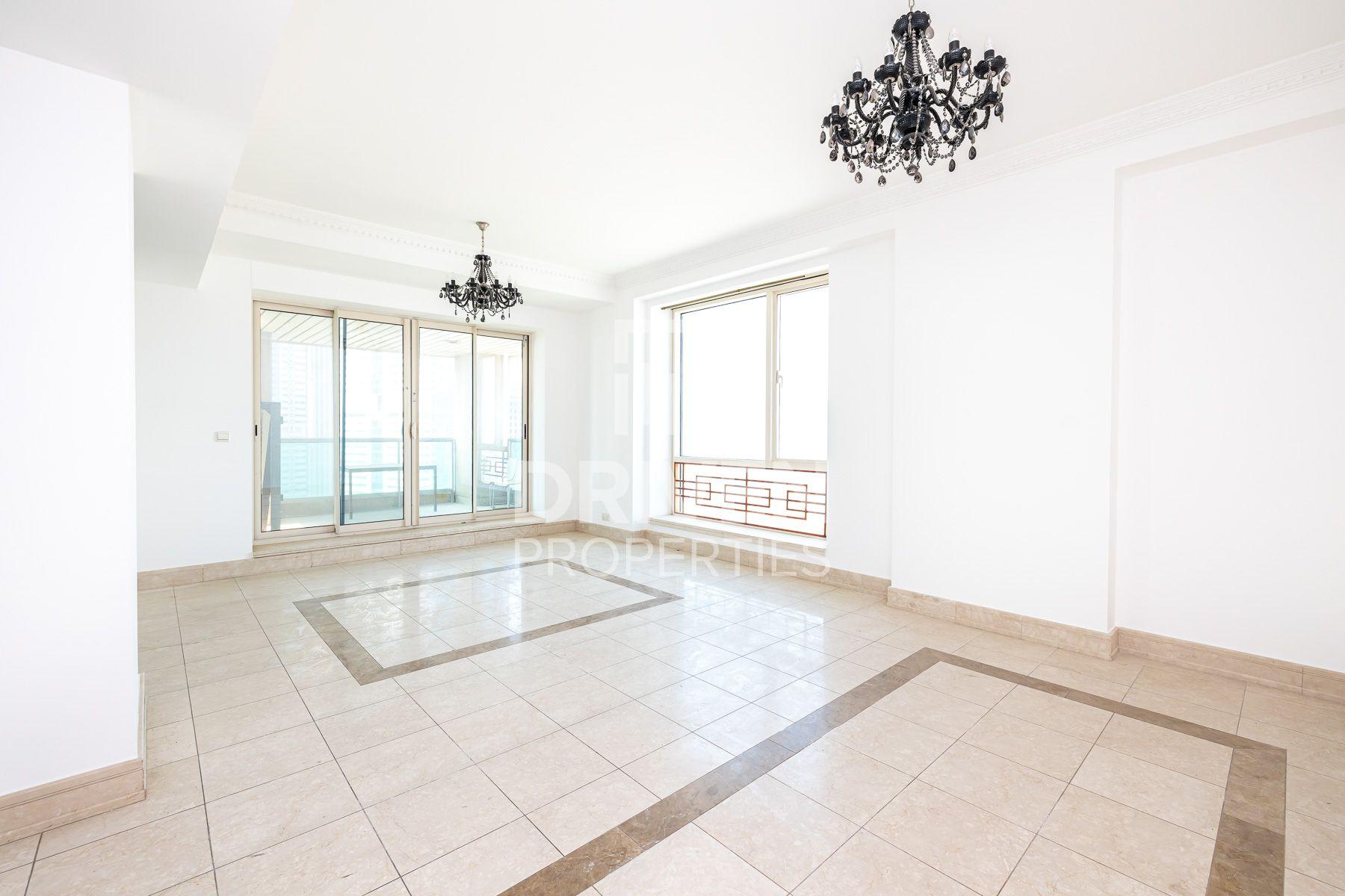 Apartment for Rent in Murjan Tower - Dubai Marina