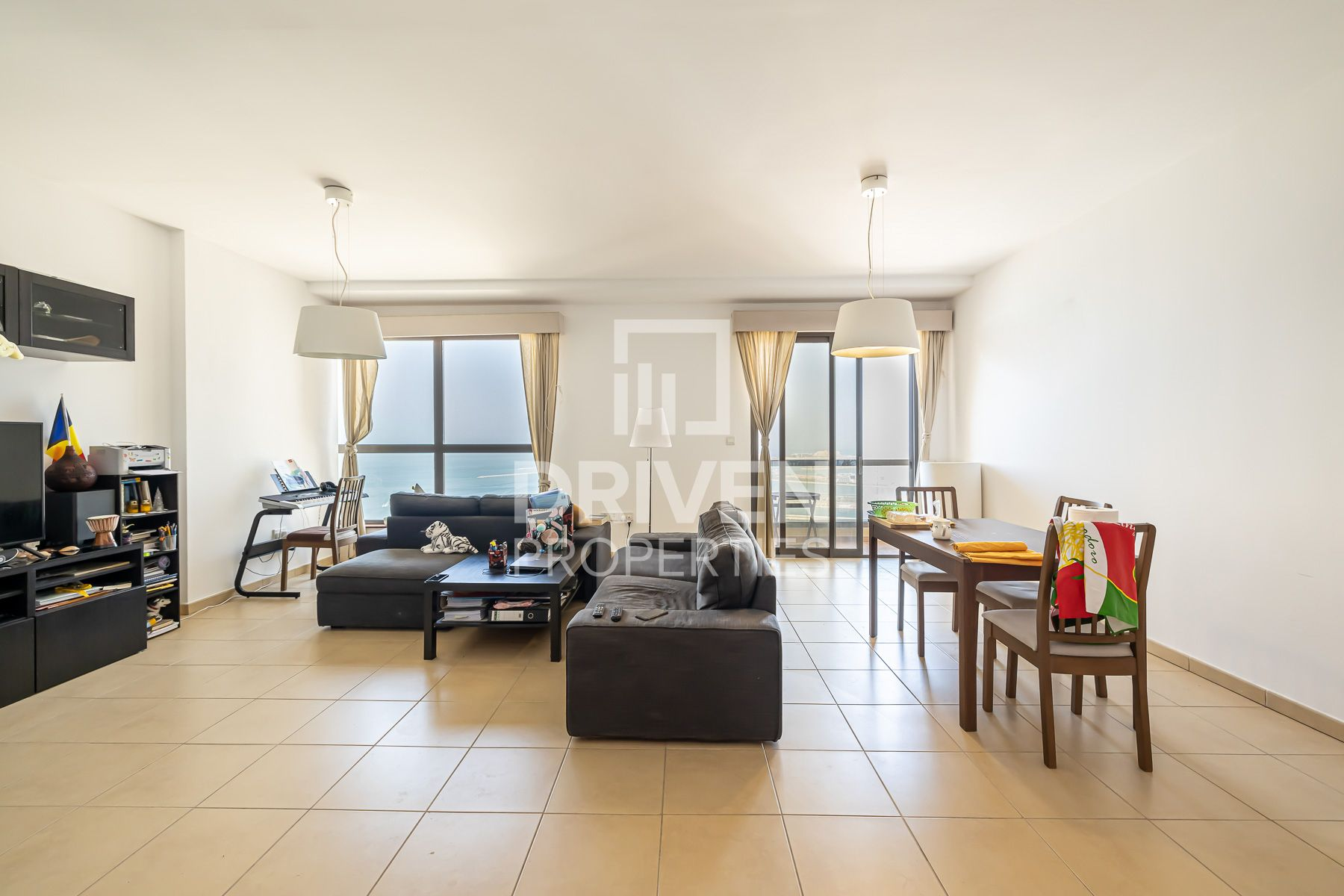 Corner Unit | High Floor | Full Sea View