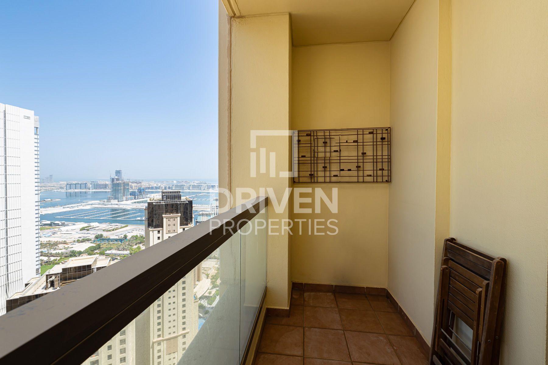 Apartment for Sale in Murjan 1 - Jumeirah Beach Residence