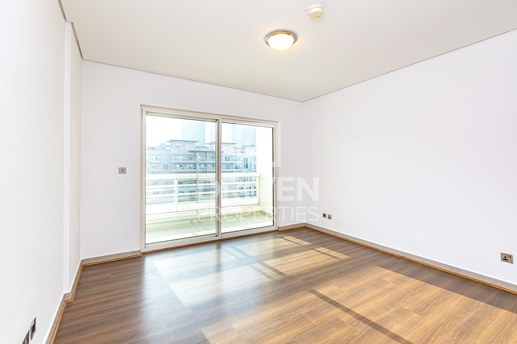 Duplex for Rent in Cluster F - Jumeirah Heights
