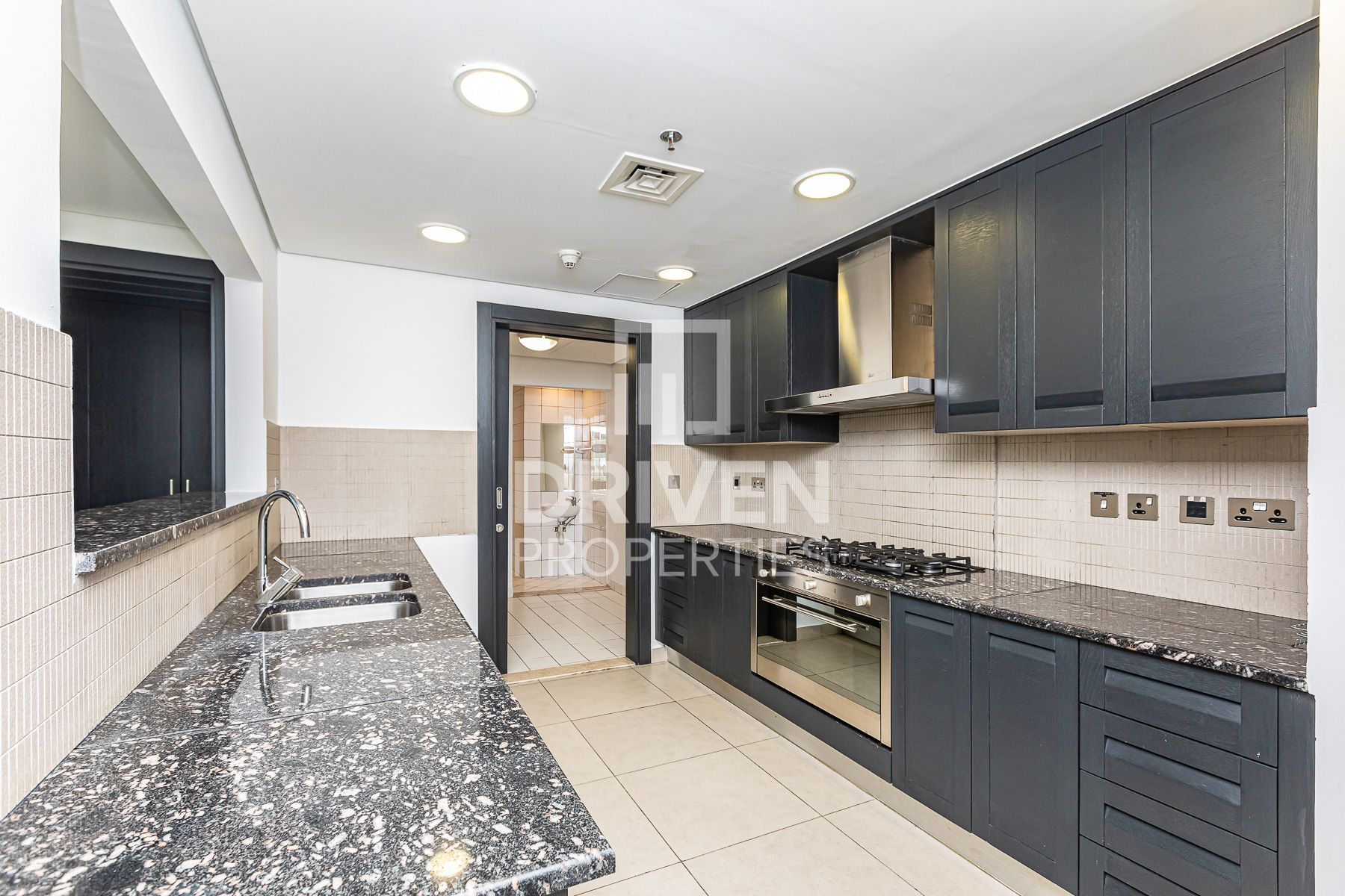 Duplex for Rent in Cluster C - Jumeirah Heights