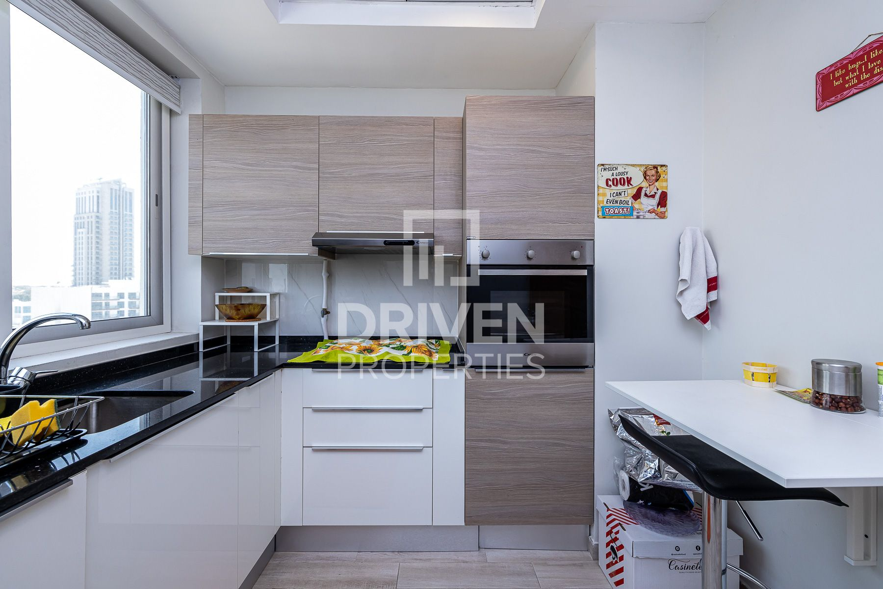 Apartment for Rent in Oxford Residence - Jumeirah Village Circle