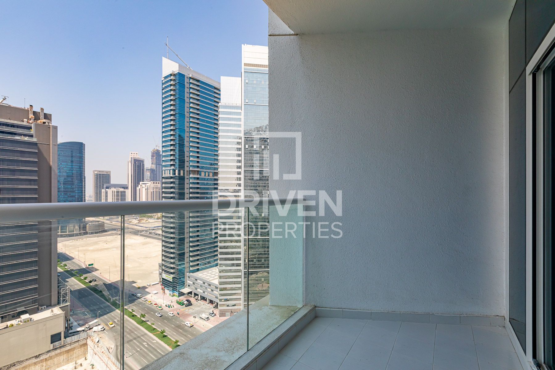 Apartment for Rent in DAMAC Maison Privé - Business Bay