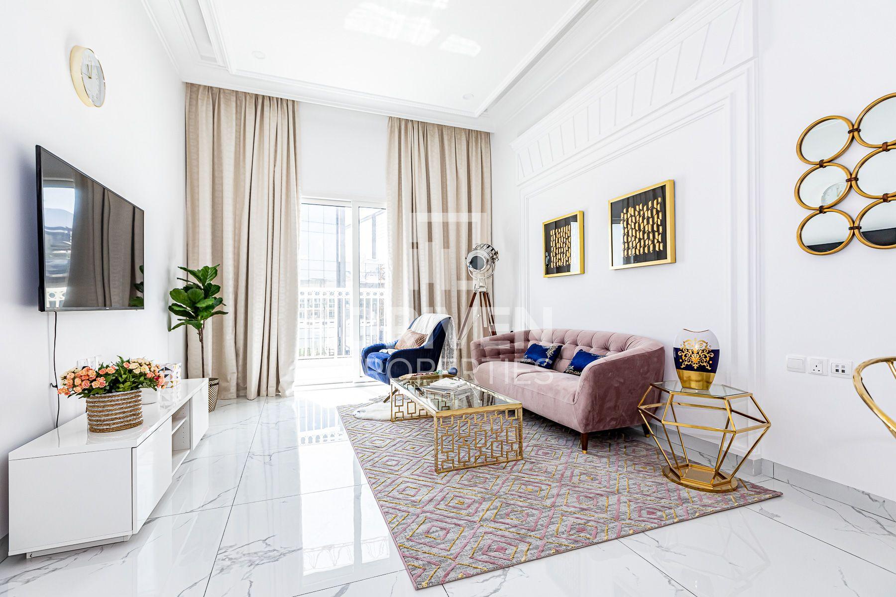 857 قدم مربع  شقة - للايجار - ارجان