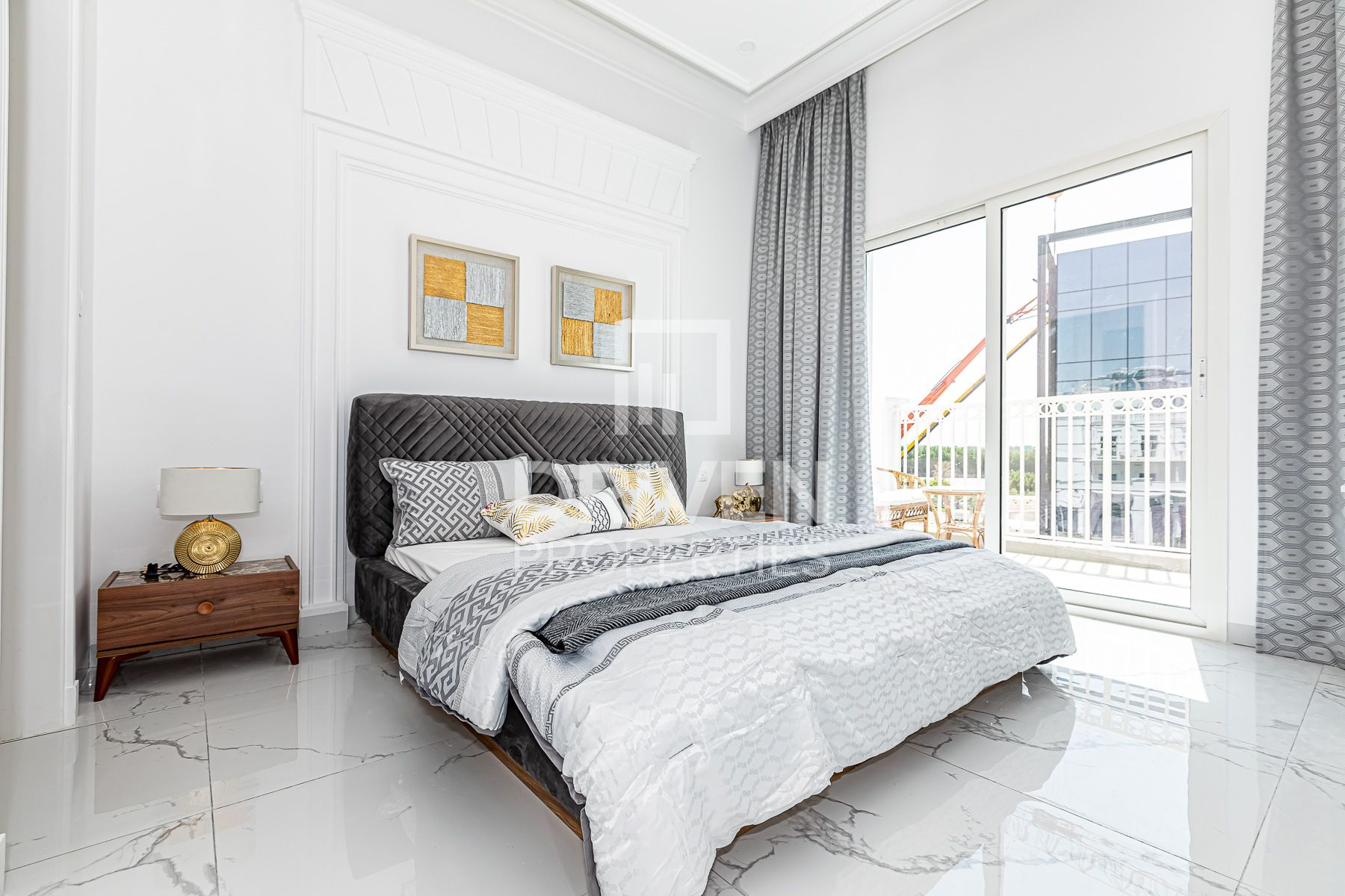 Apartment for Rent in Vincitore Boulevard - Arjan