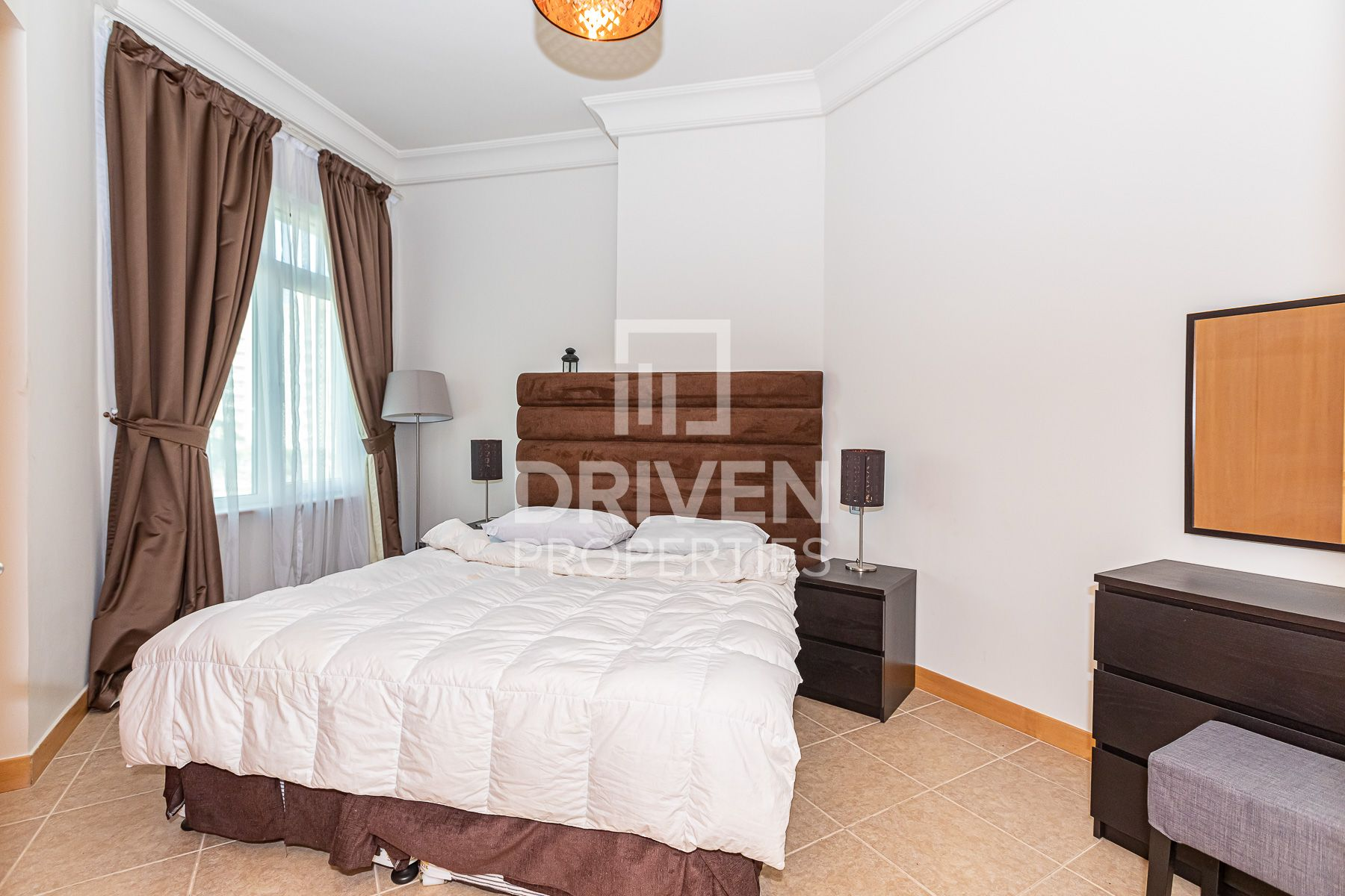 Apartment for Rent in Al Tamr - Palm Jumeirah