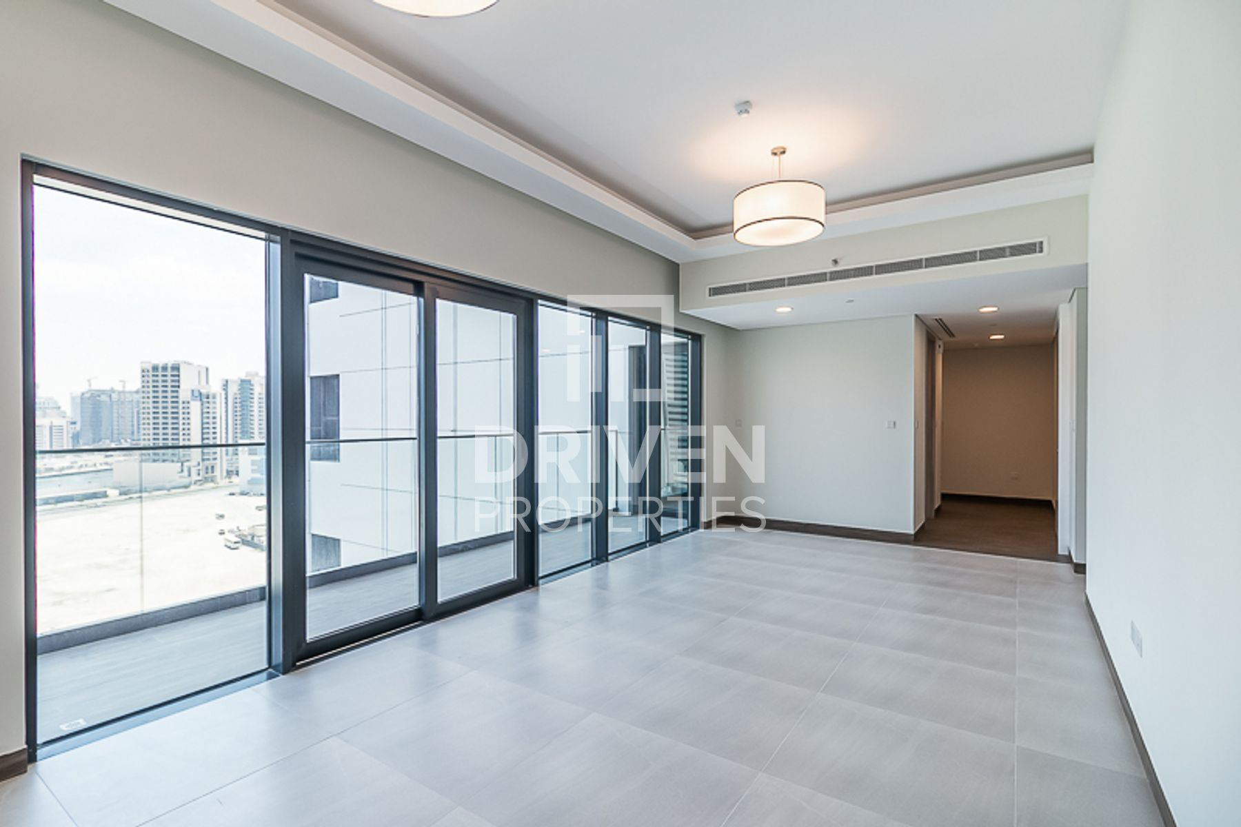 Apartment for Rent in SOL Bay - Business Bay