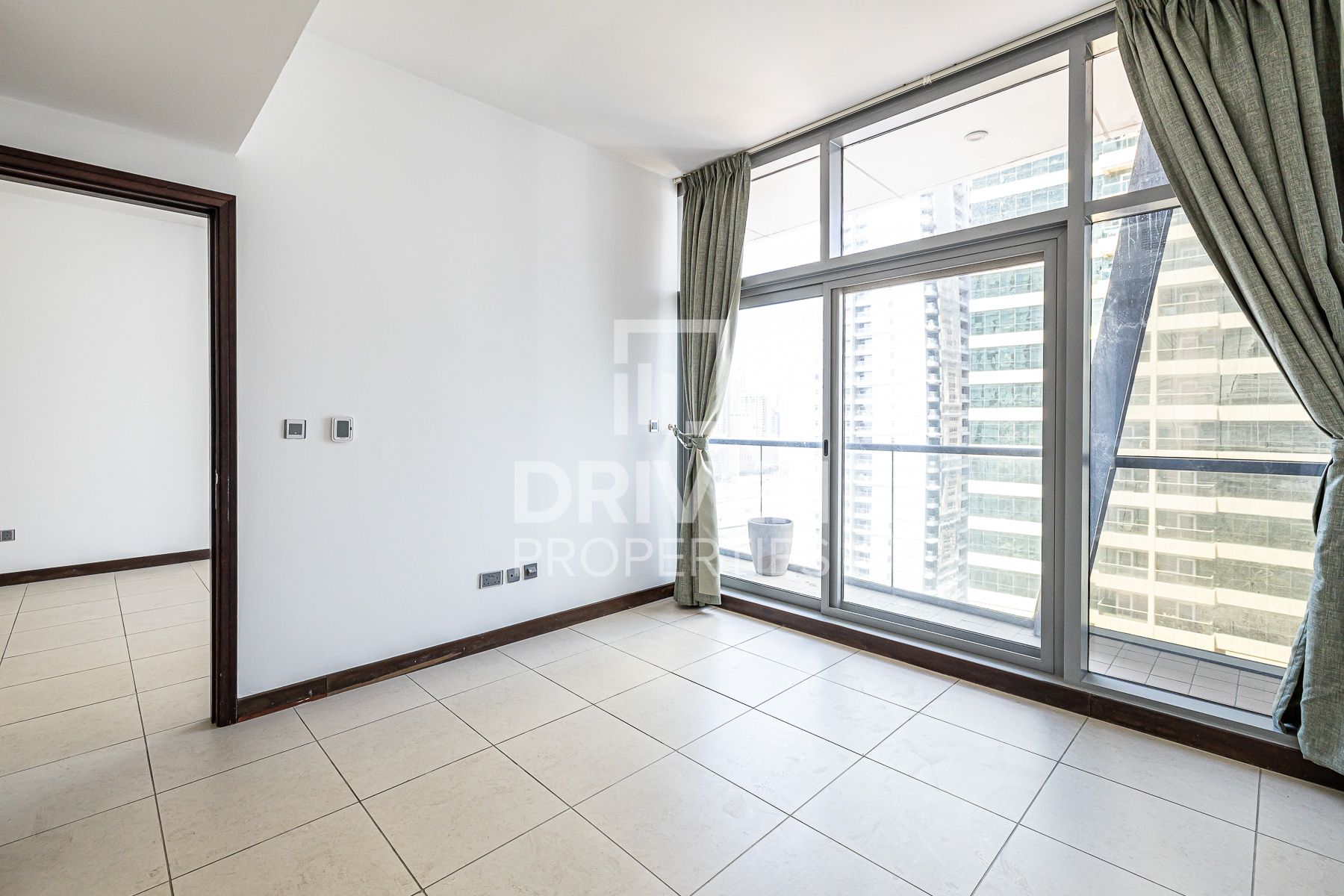 Elegant and Well-managed 1 Bedroom Apartment