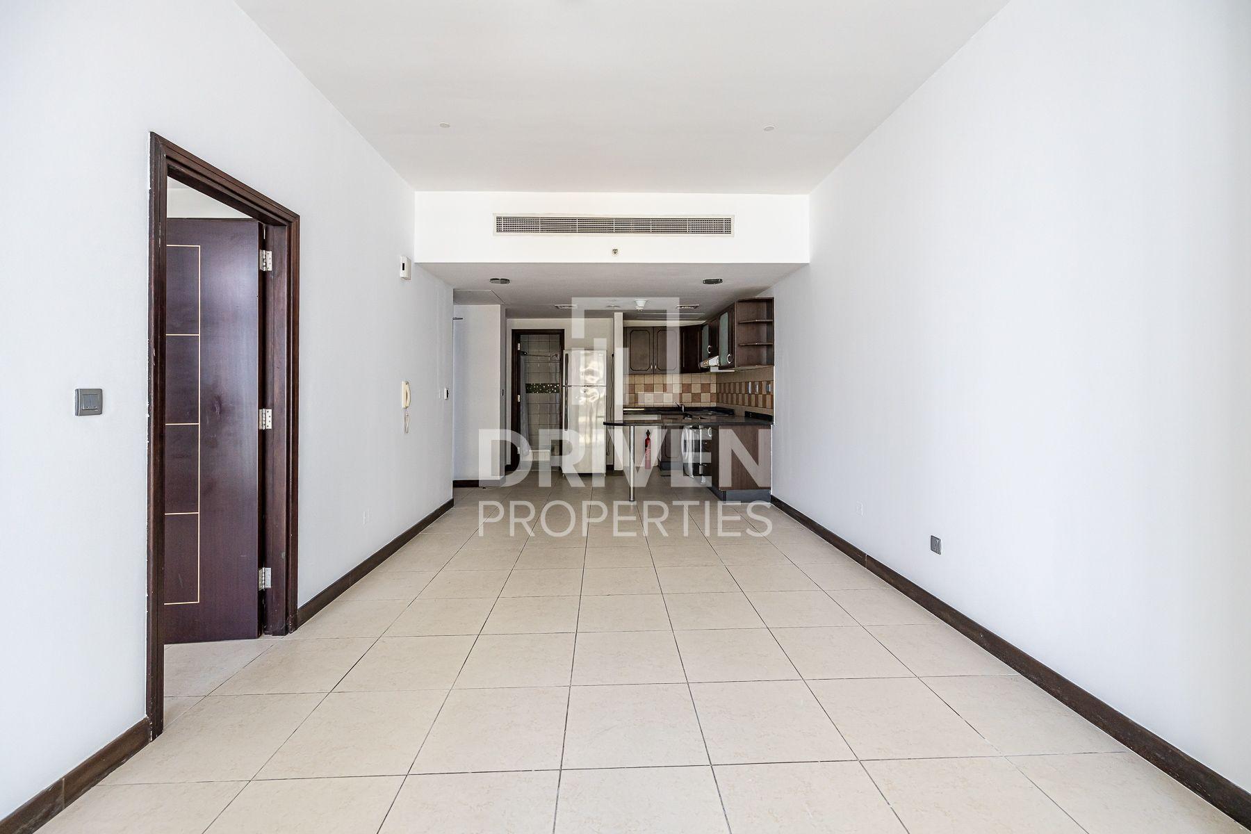 للبيع - شقة - برج إنديجو - أبراج بحيرة الجميرا