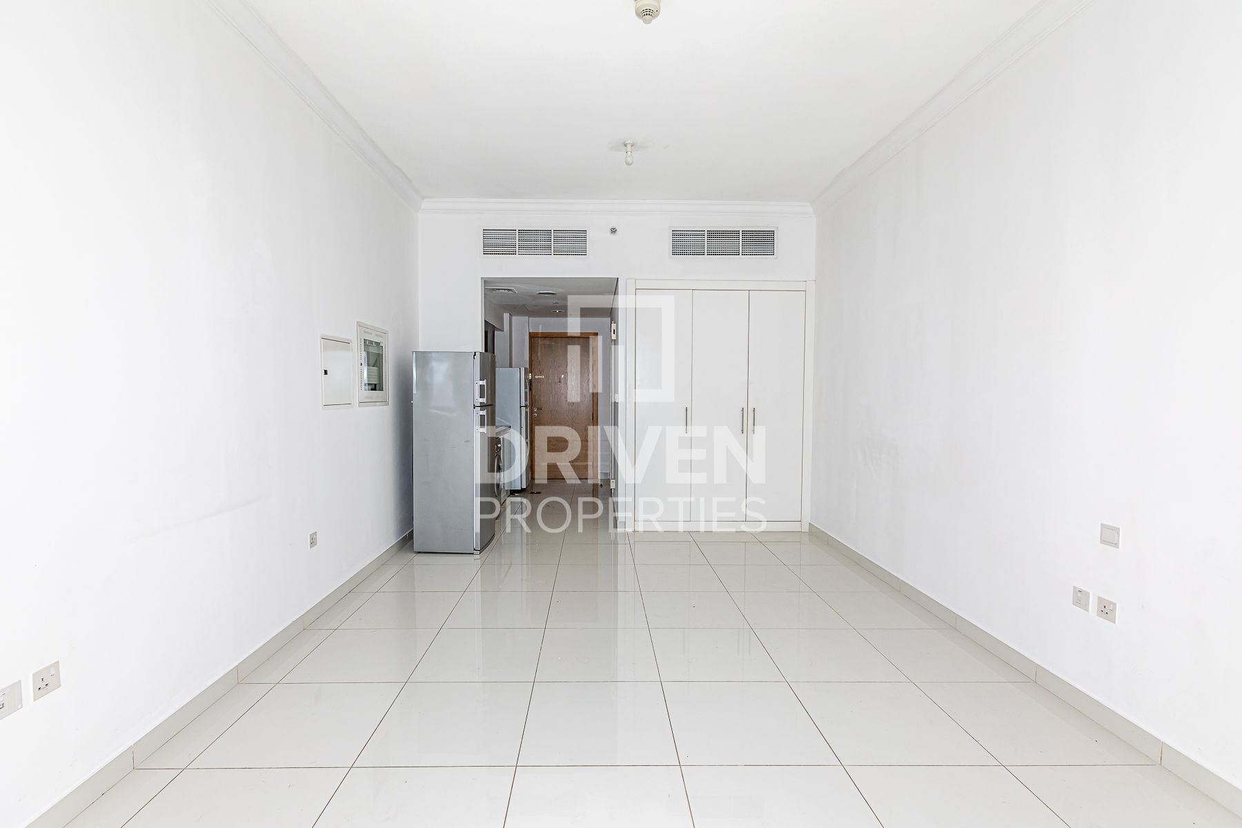 Studio for Rent in Executive Bay A - Business Bay