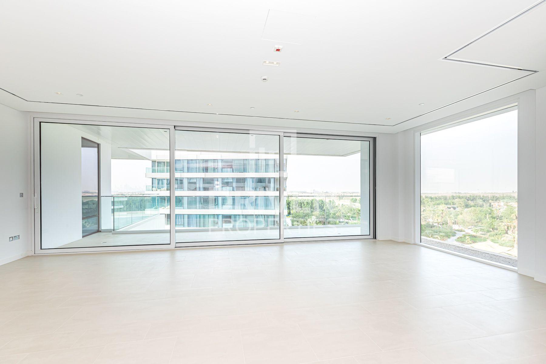Apartment for Rent in Seventh Heaven - Al Barari