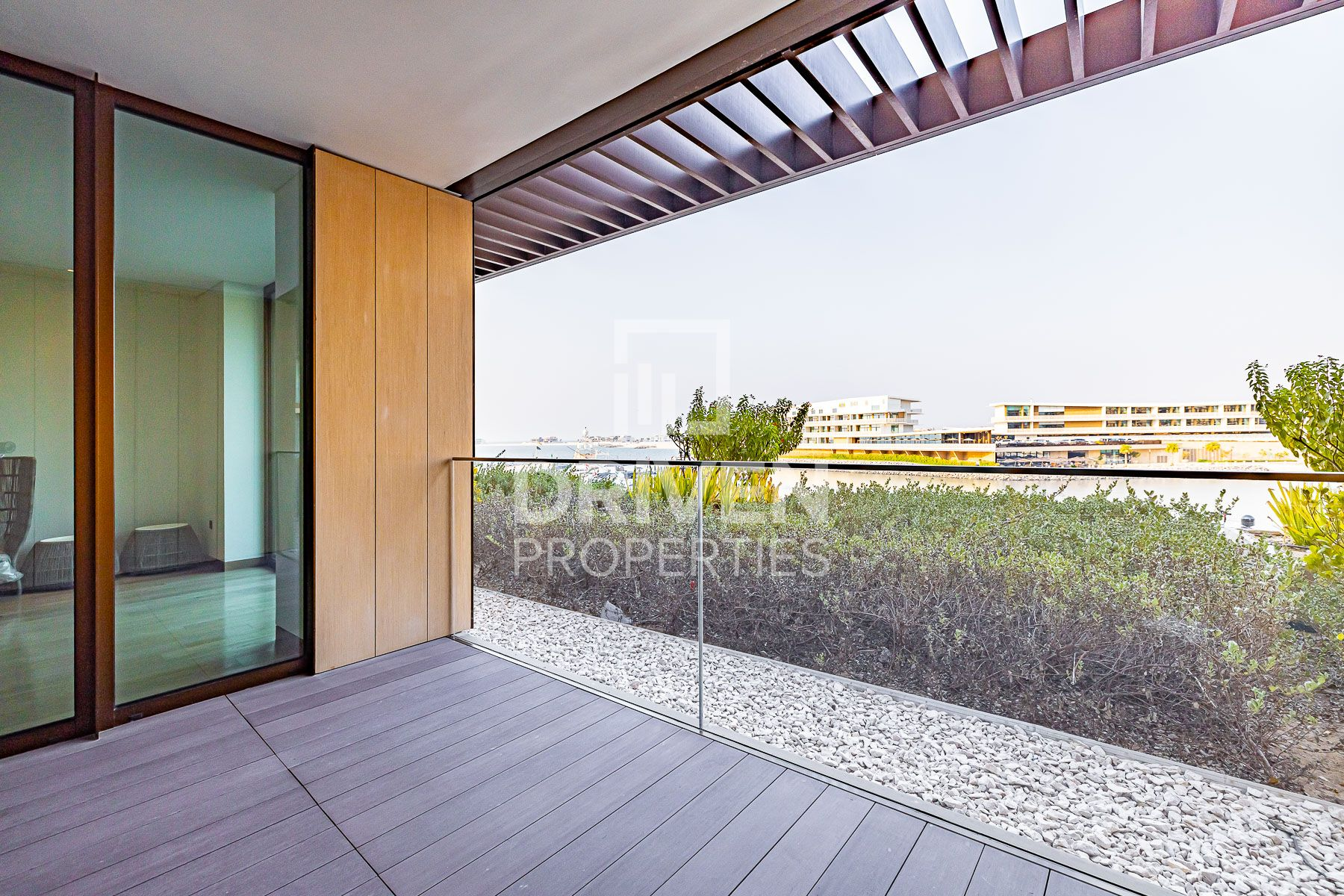 No Commission| Huge 2 Bed Apt |Marina View