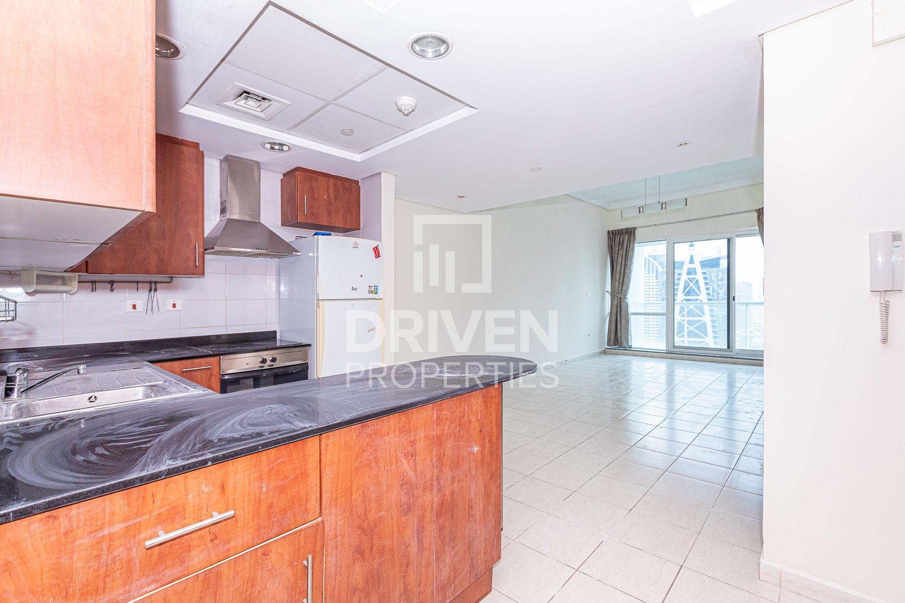 Apartment for Rent in Lake Terrace - Jumeirah Lake Towers
