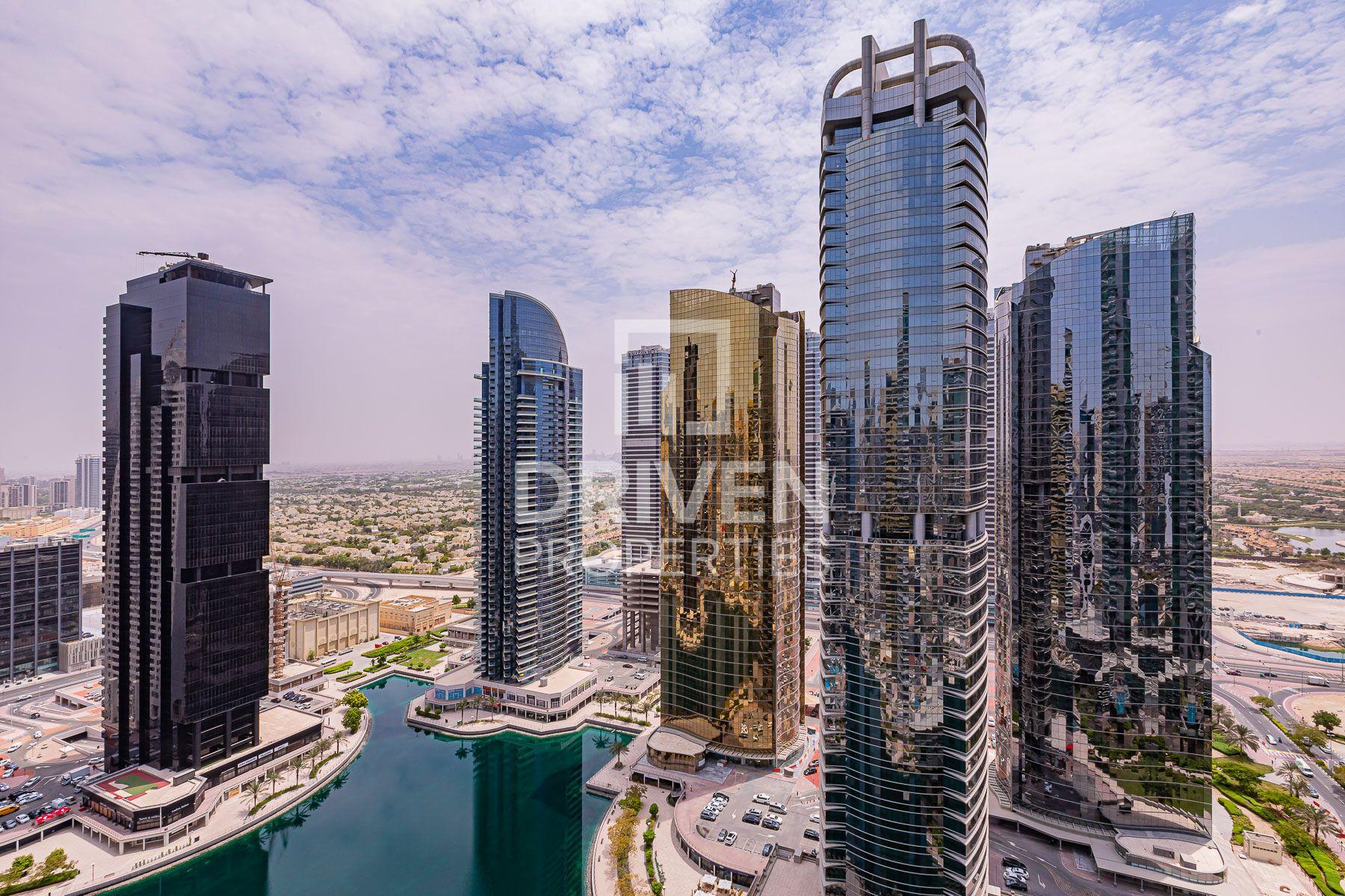 Luxury Upgraded | High Floor | Next to Metro