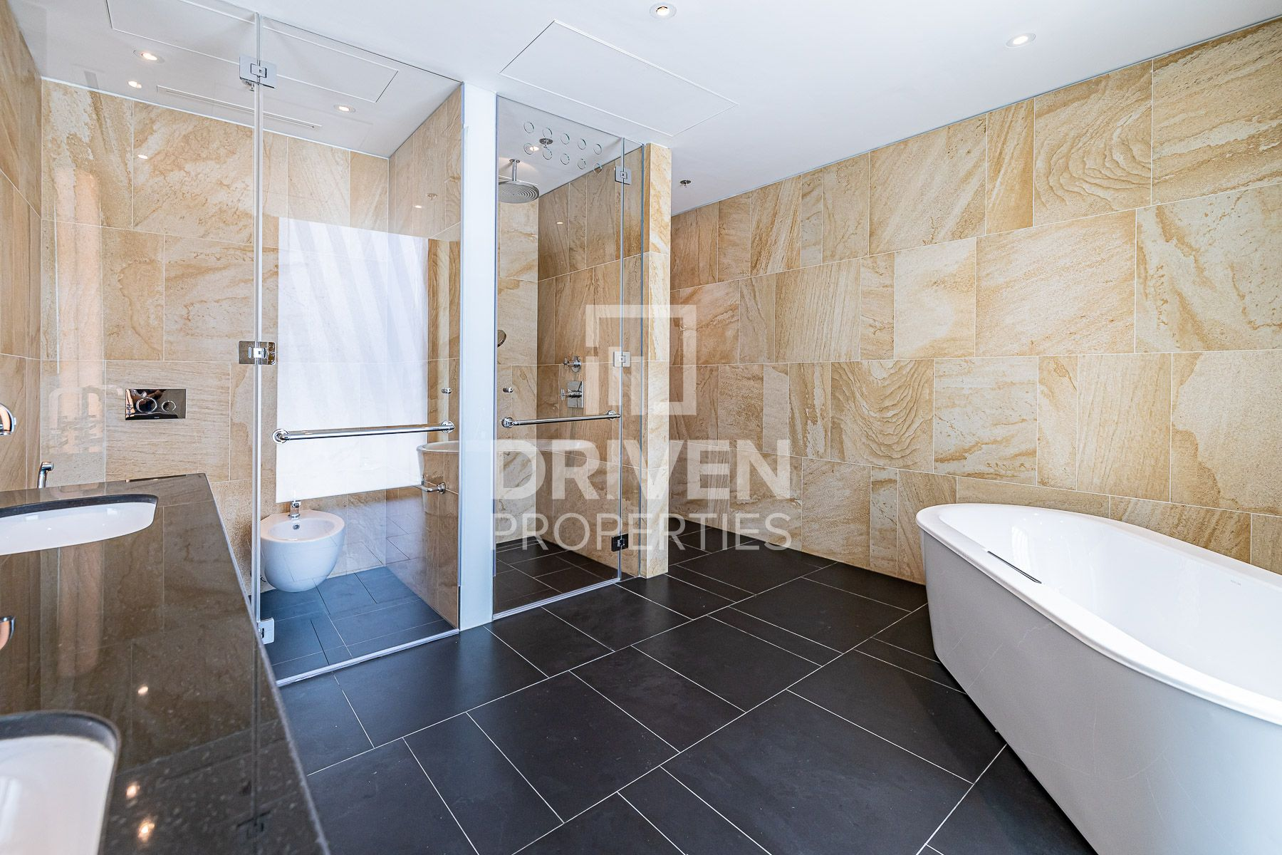 Apartment for Sale in Bulgari Resort and Residences - Jumeirah