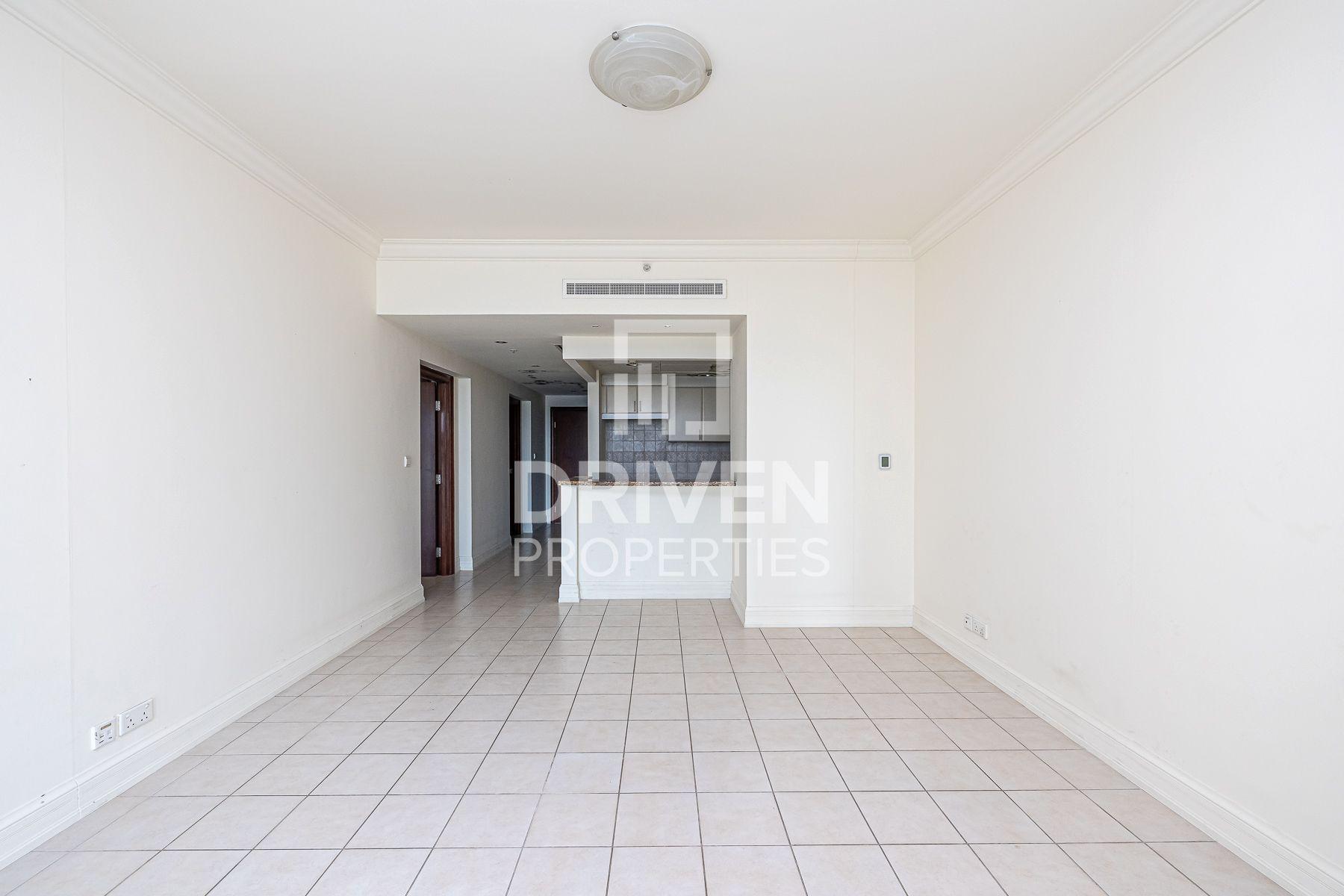 Apartment for Rent in Al Mesk Tower - Dubai Marina