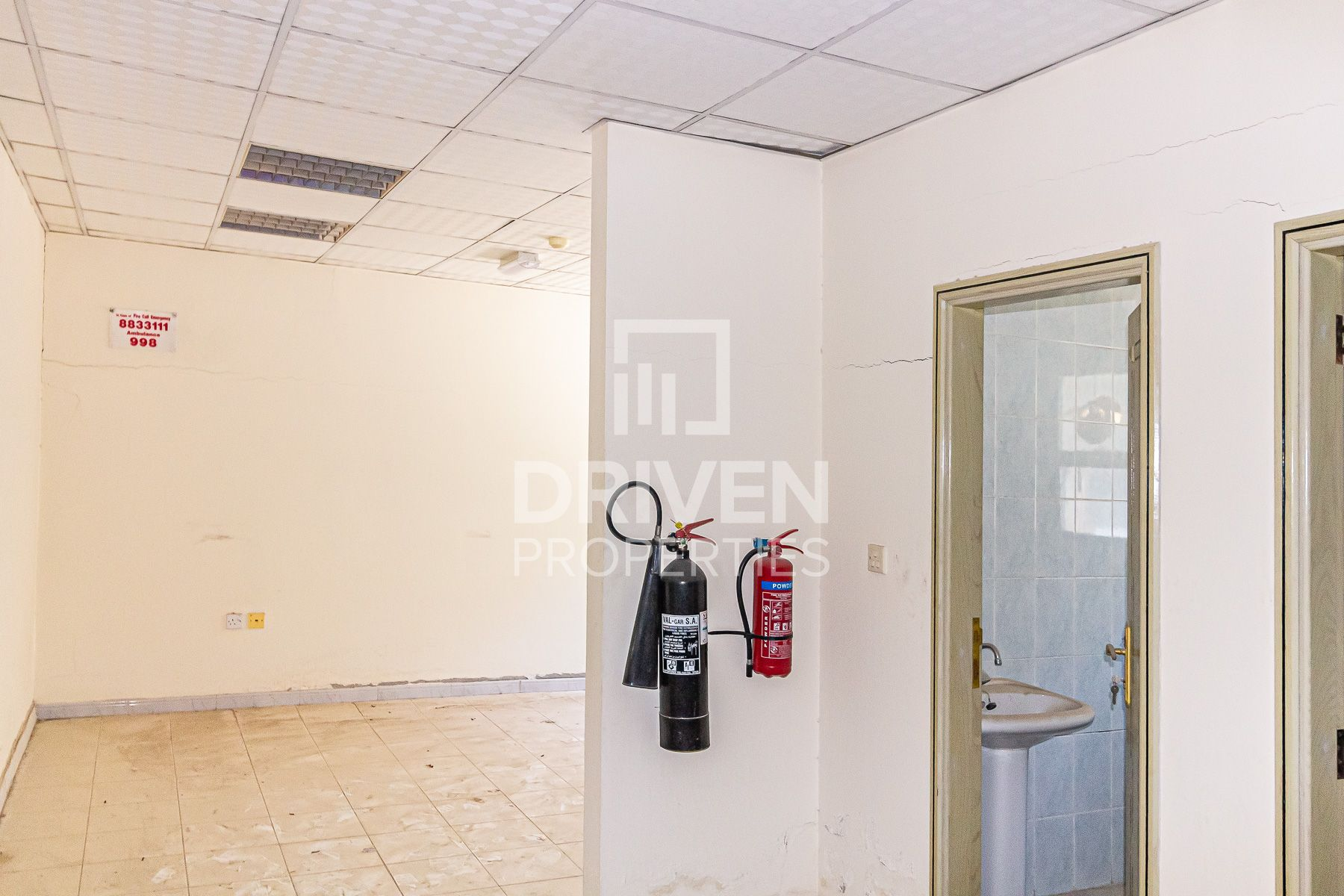 Affordable Warehouse for Sale in Jafza