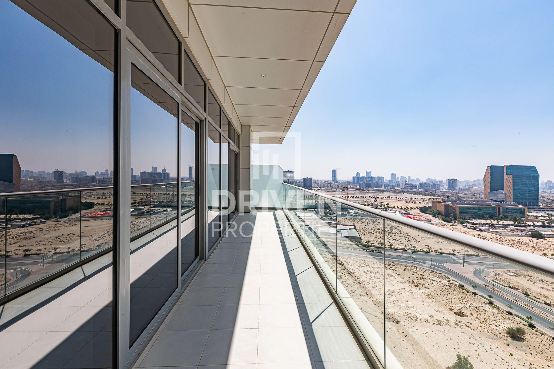 Apartment for Rent in Al Barsha South - Al Barsha