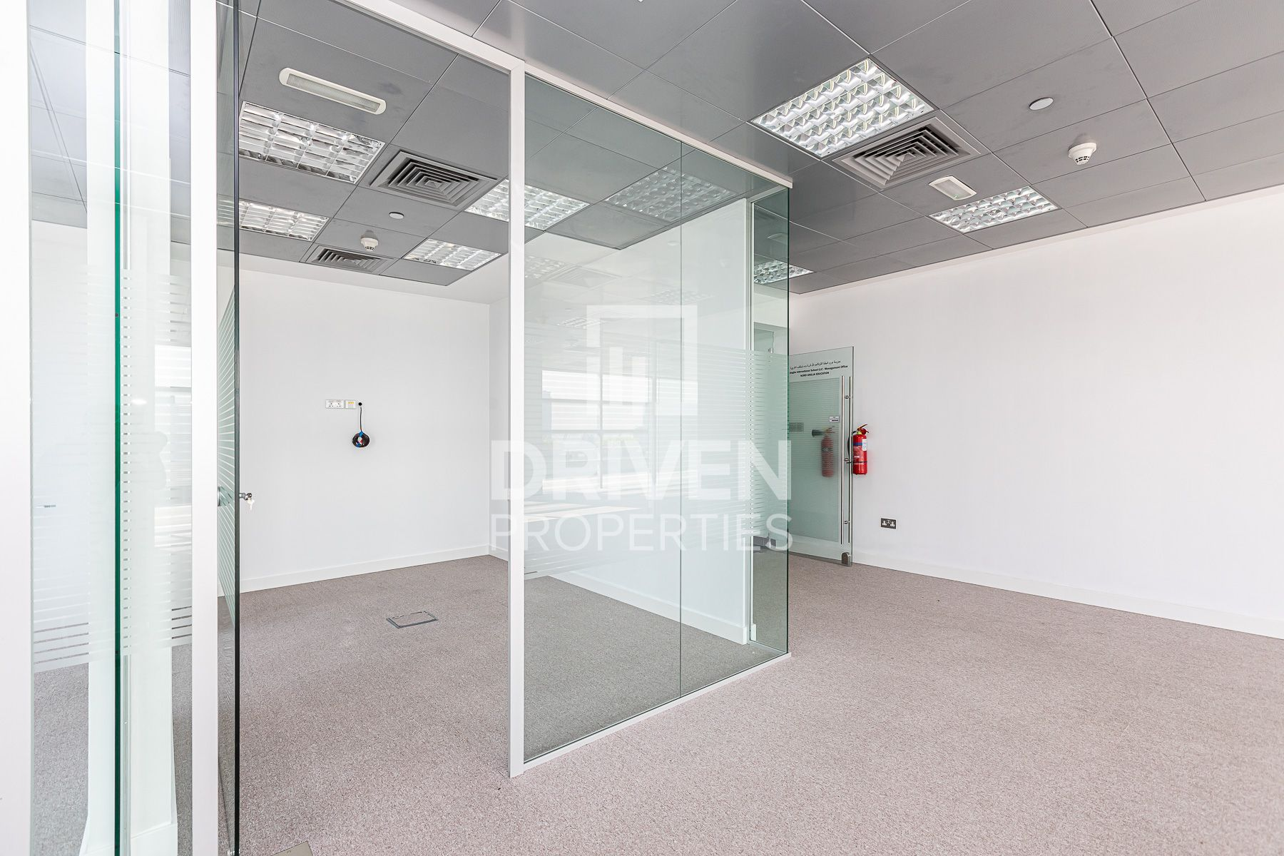 Fitted Office | Prime Location Media City
