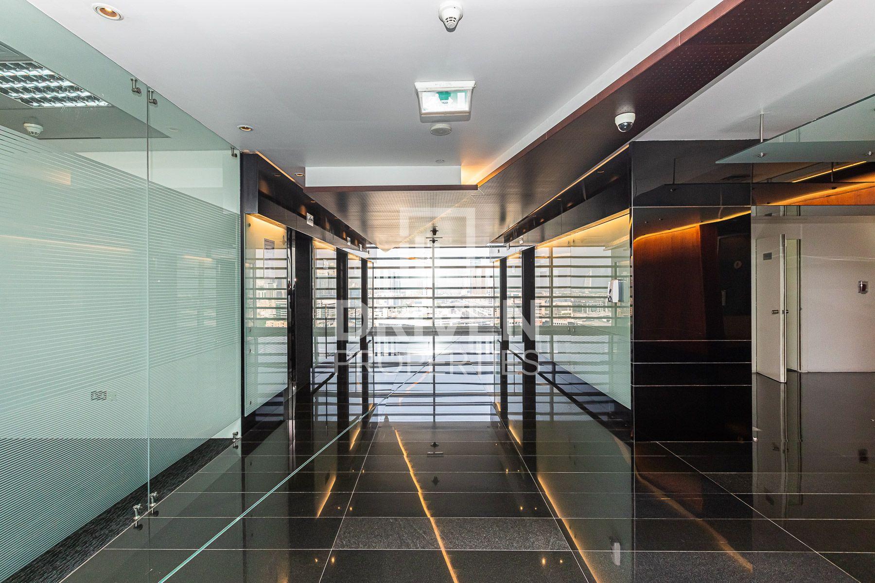 9,029 قدم مربع  مكتب - للايجار - مدينة دبي الإعلامية