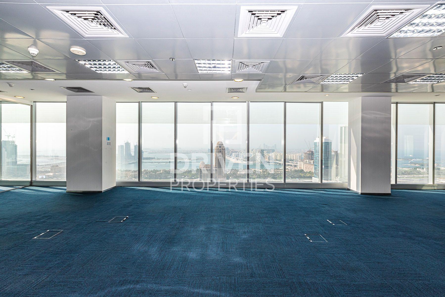 للايجار - مكتب - برج أرنكو - مدينة دبي الإعلامية