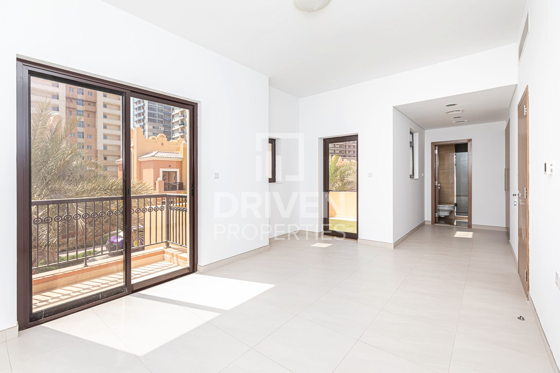 Townhouse for Rent in Bloomingdale Townhouses - Dubai Sports City