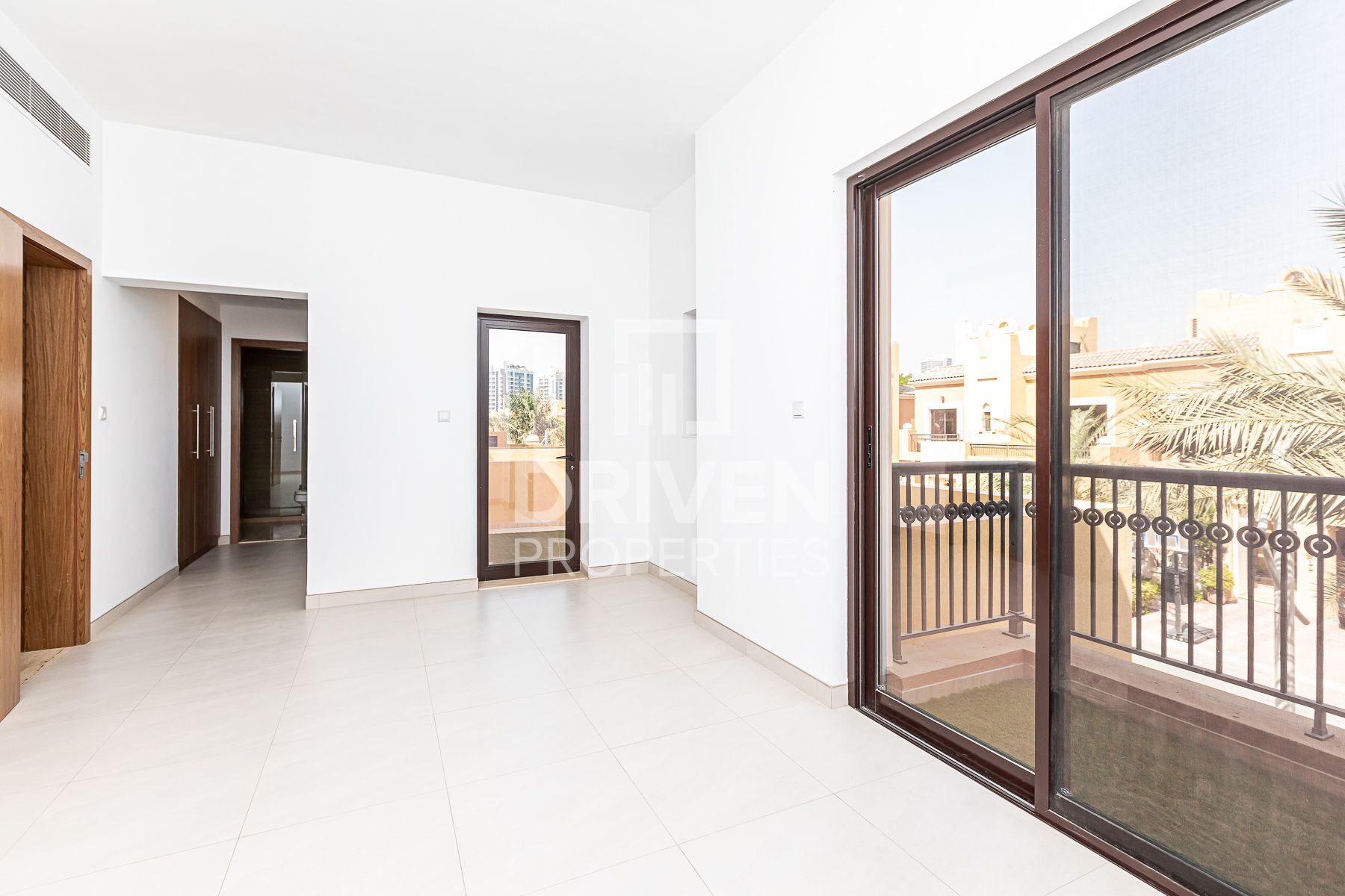 Bright | Partly Furnished | 4 Bedroom TH