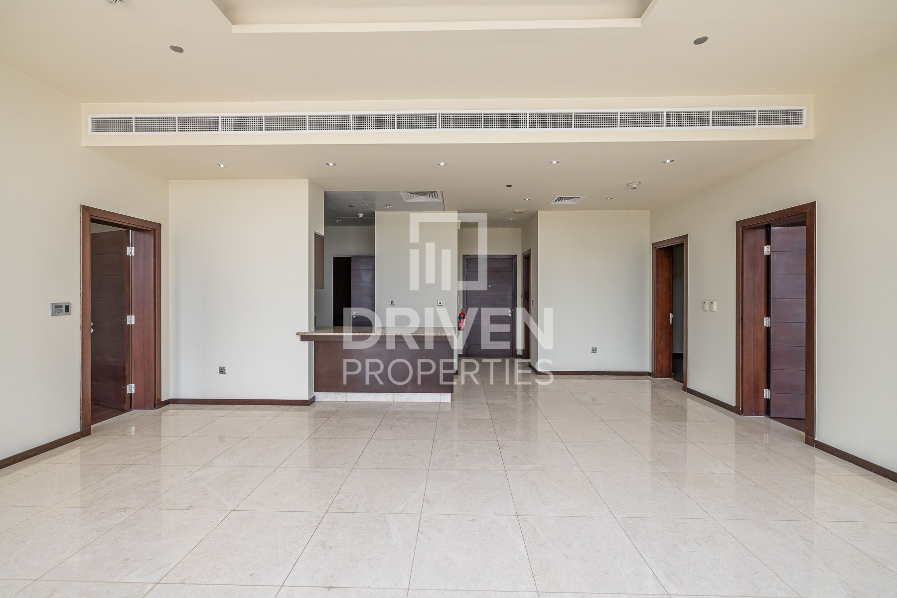 Apartment for Rent in Amber - Palm Jumeirah
