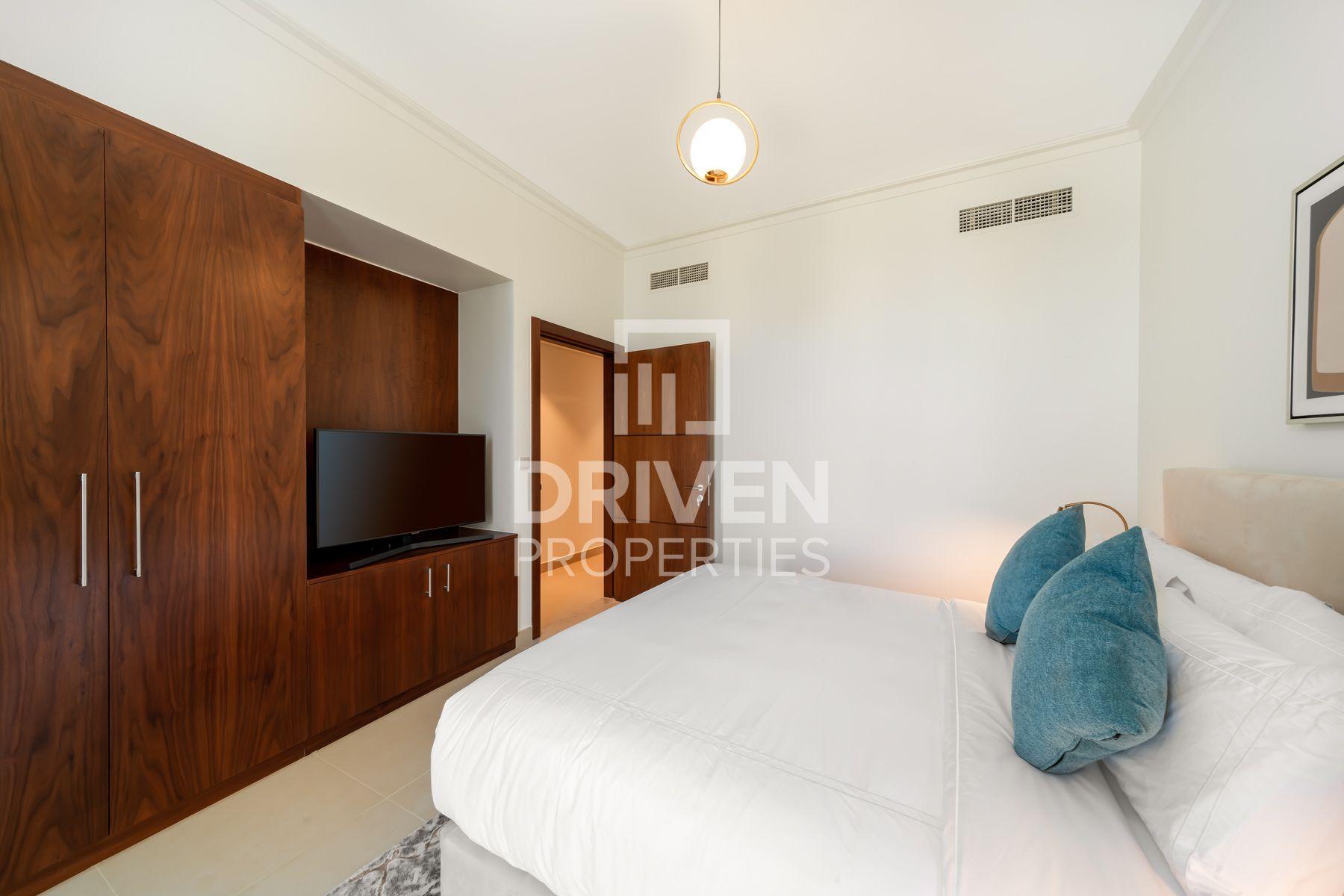 Apartment for Sale in Burj Vista 1 - Downtown Dubai