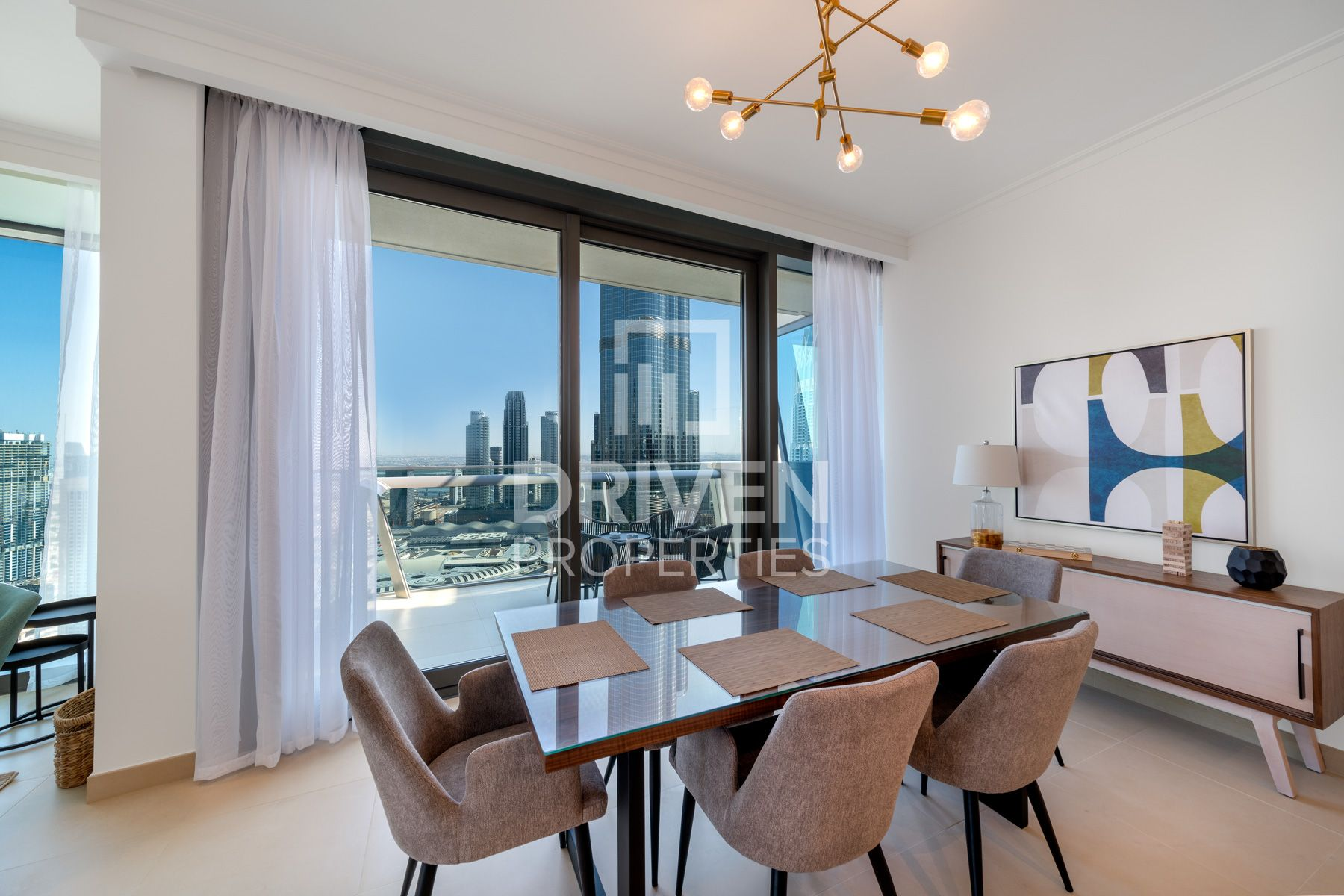 Apartment for Sale in Burj Vista 1 - Downtown Dubai