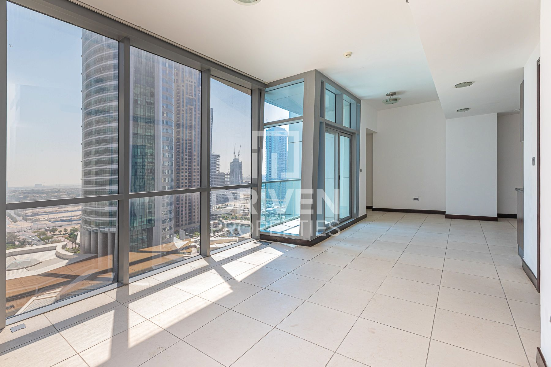 Panoramic View | Best Location Apartment