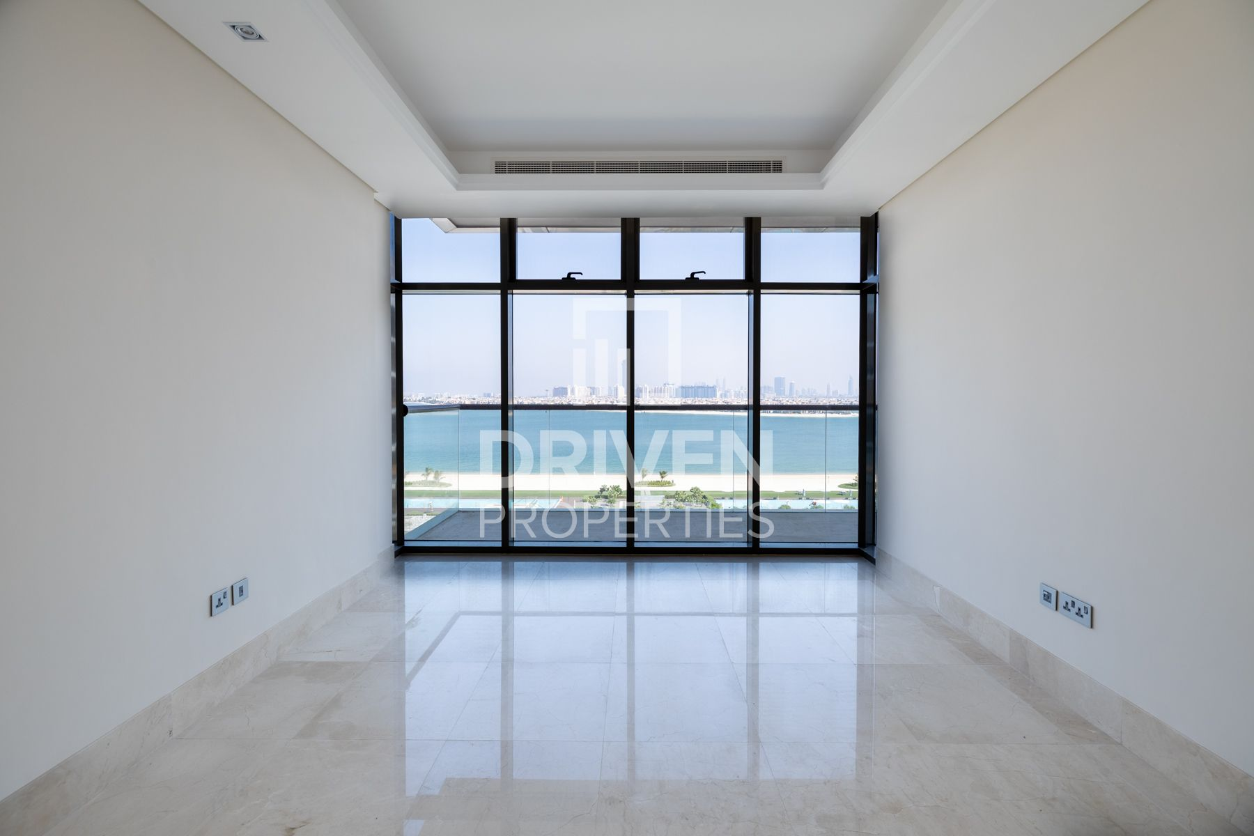 Furnished | Brand New with Full Sea View