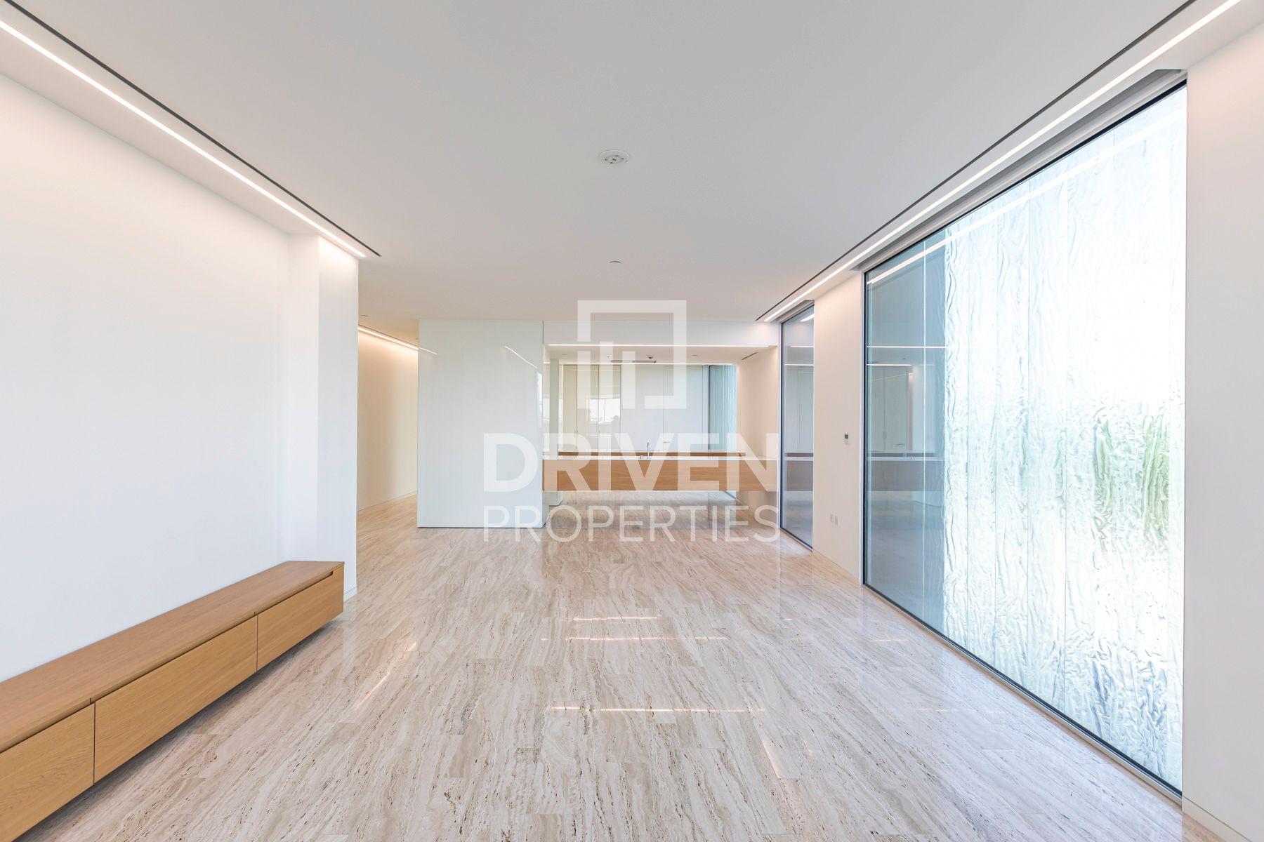 للبيع - شقة - مربع ريزيدنس - نخلة الجميرا