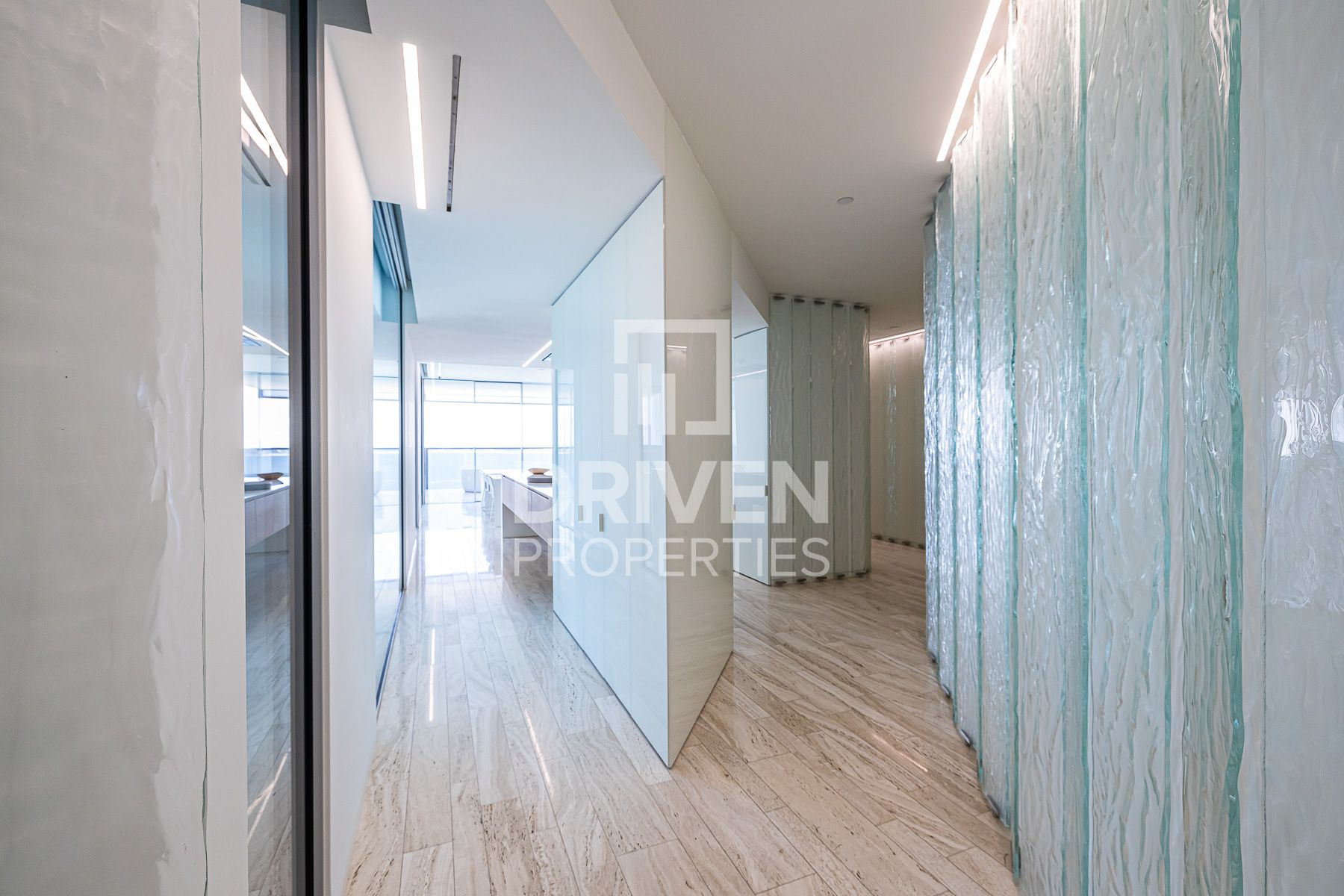 Penthouse for Sale in Muraba Residence - Palm Jumeirah